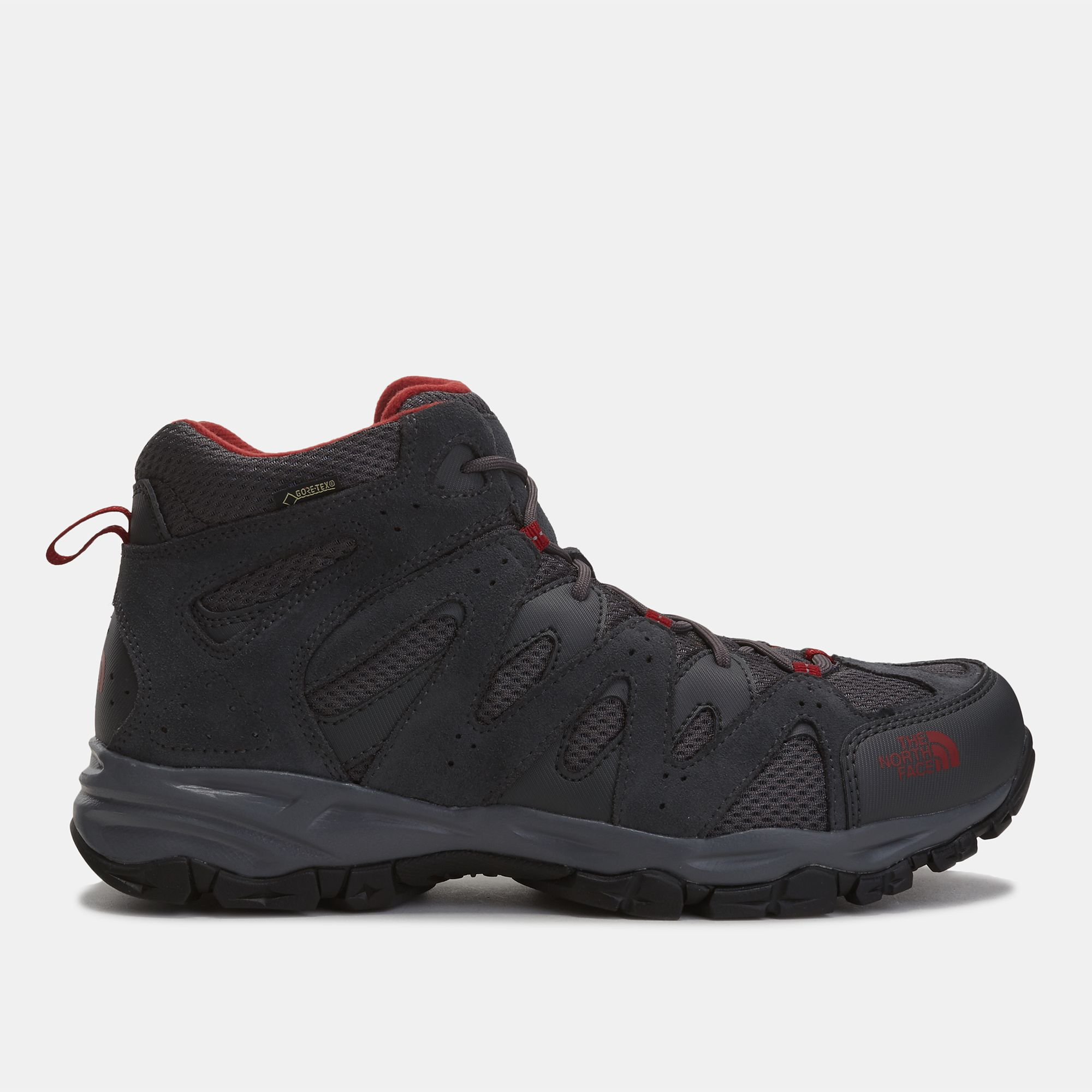 95e10ea83 Shop The North Face Storm Hike GoreTex Shoe for Mens by The North ...