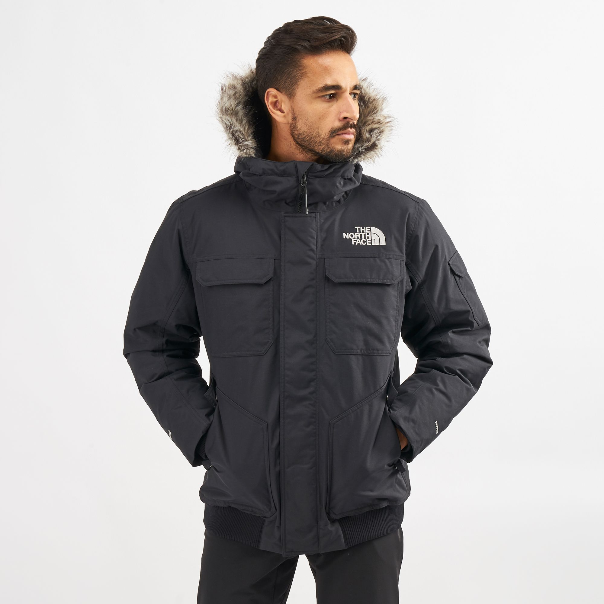 The North Face Gotham Jacket 3  680e4588f