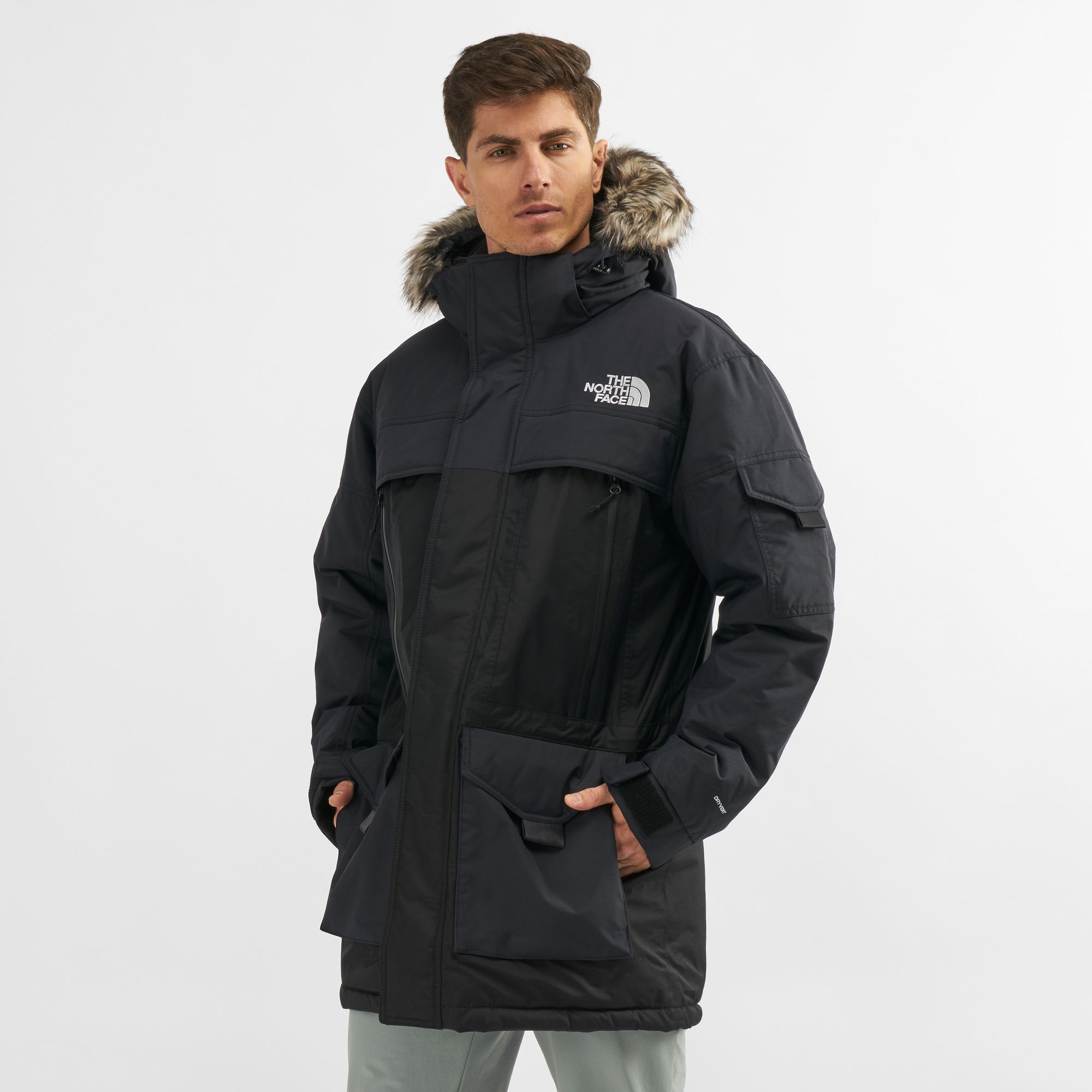 the north face mc murdo 2