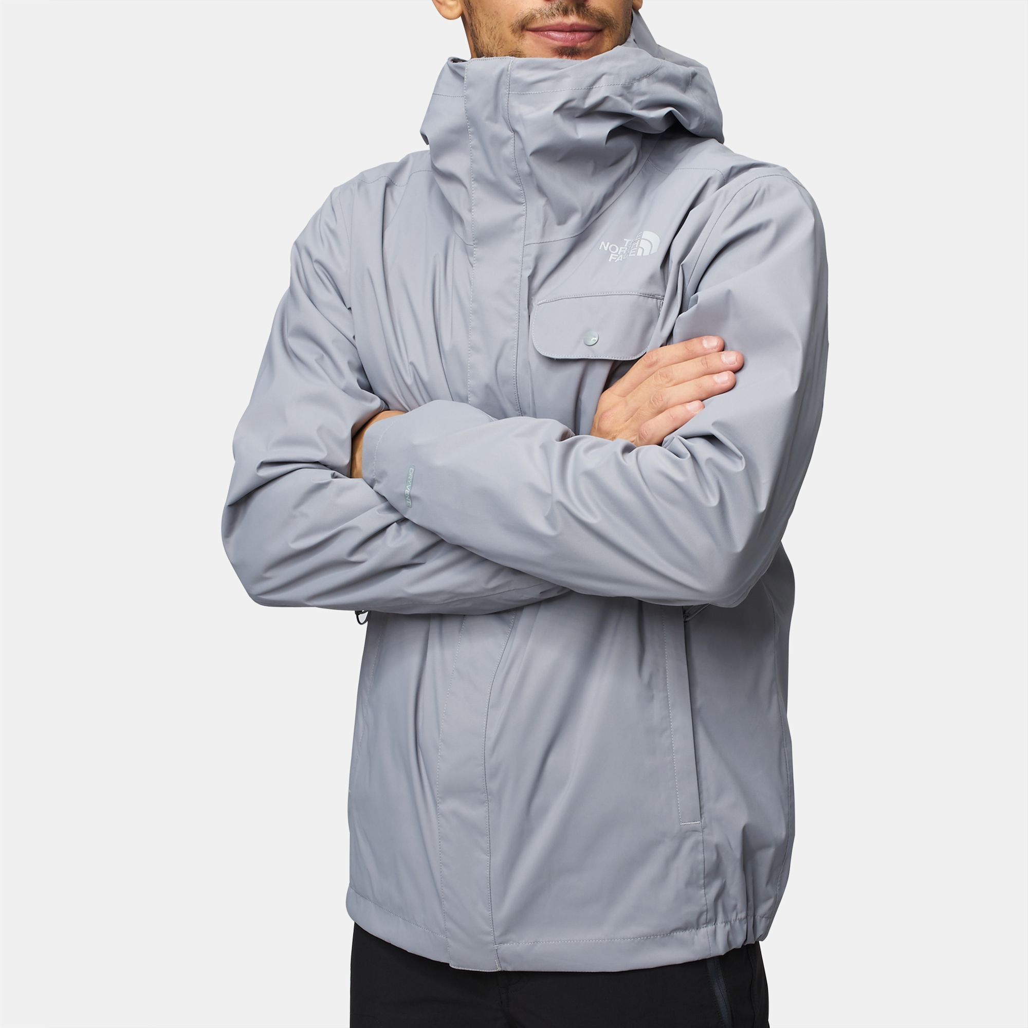tanken triclimate north face