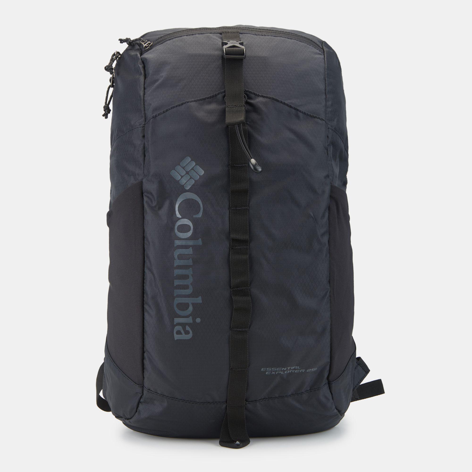 Columbia Hiking Backpack- Fenix Toulouse Handball 30eb7eed77378