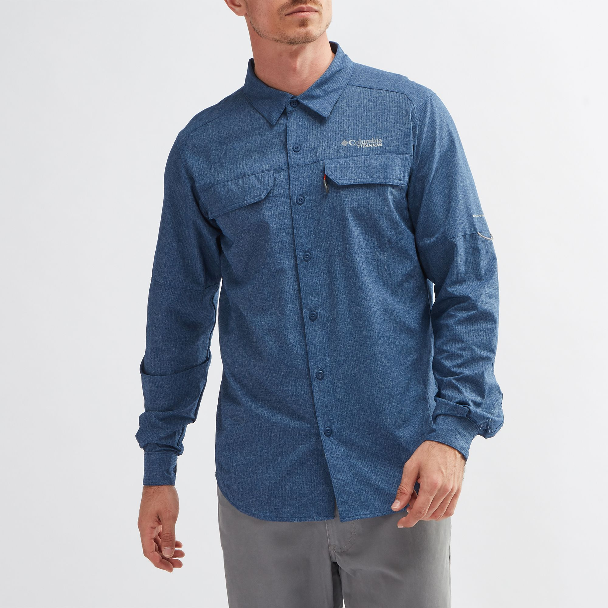 c5359a18cbd Columbia Irico Long Sleeve Shirt Clma 1654423 469 in Riyadh, KSA | SSS