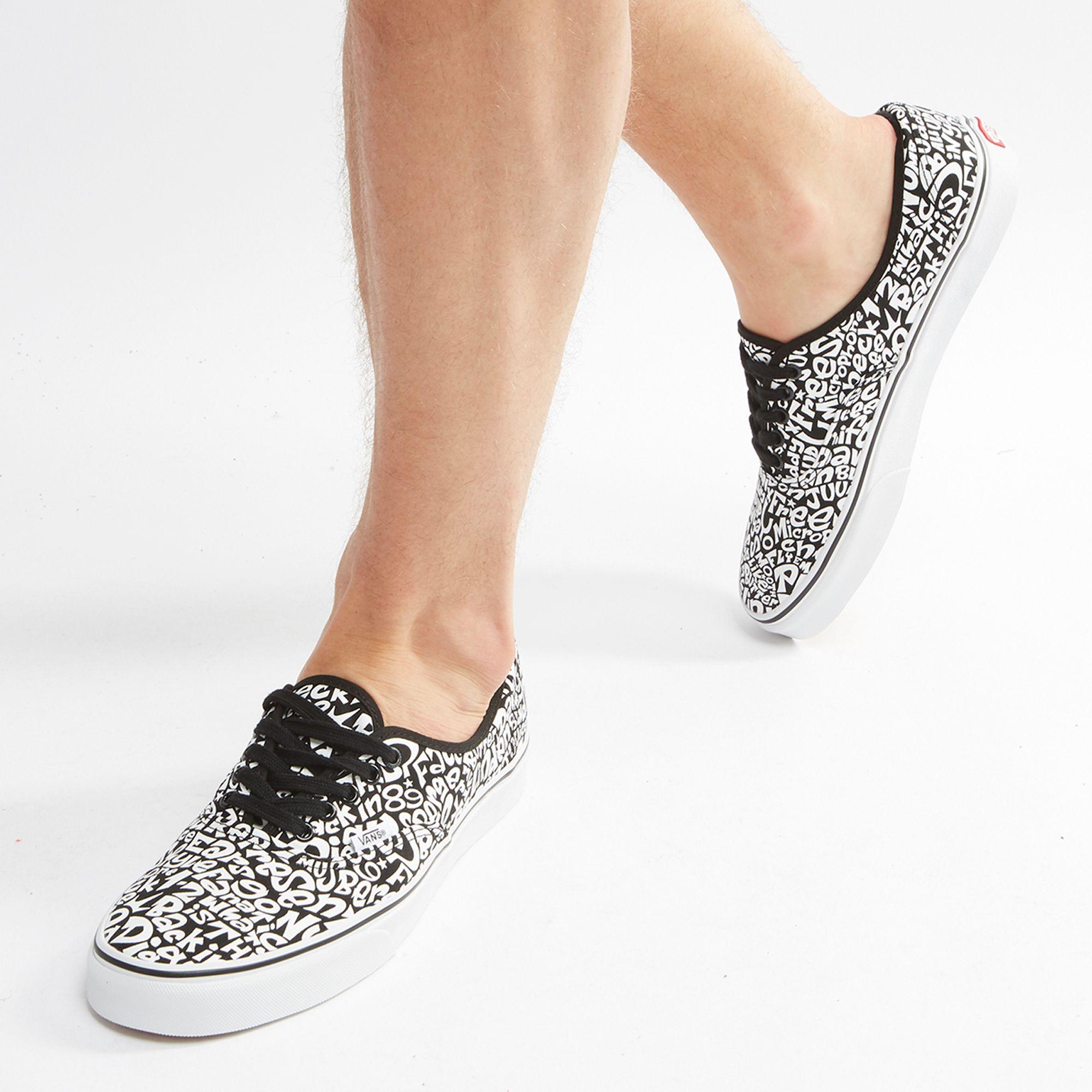 3d8472d740 Vans ATCQ Authentic Shoe
