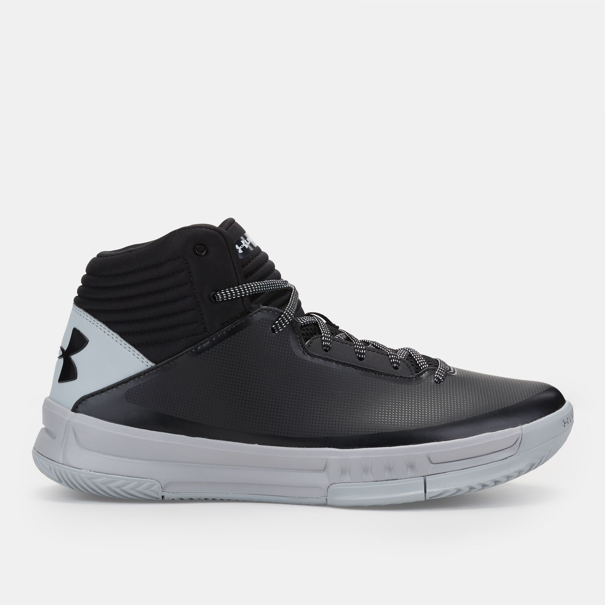 adcb697c5a7a Under Armour Lockdown 2 Basketball Shoe Uaft 1303265 003 in Kuwait
