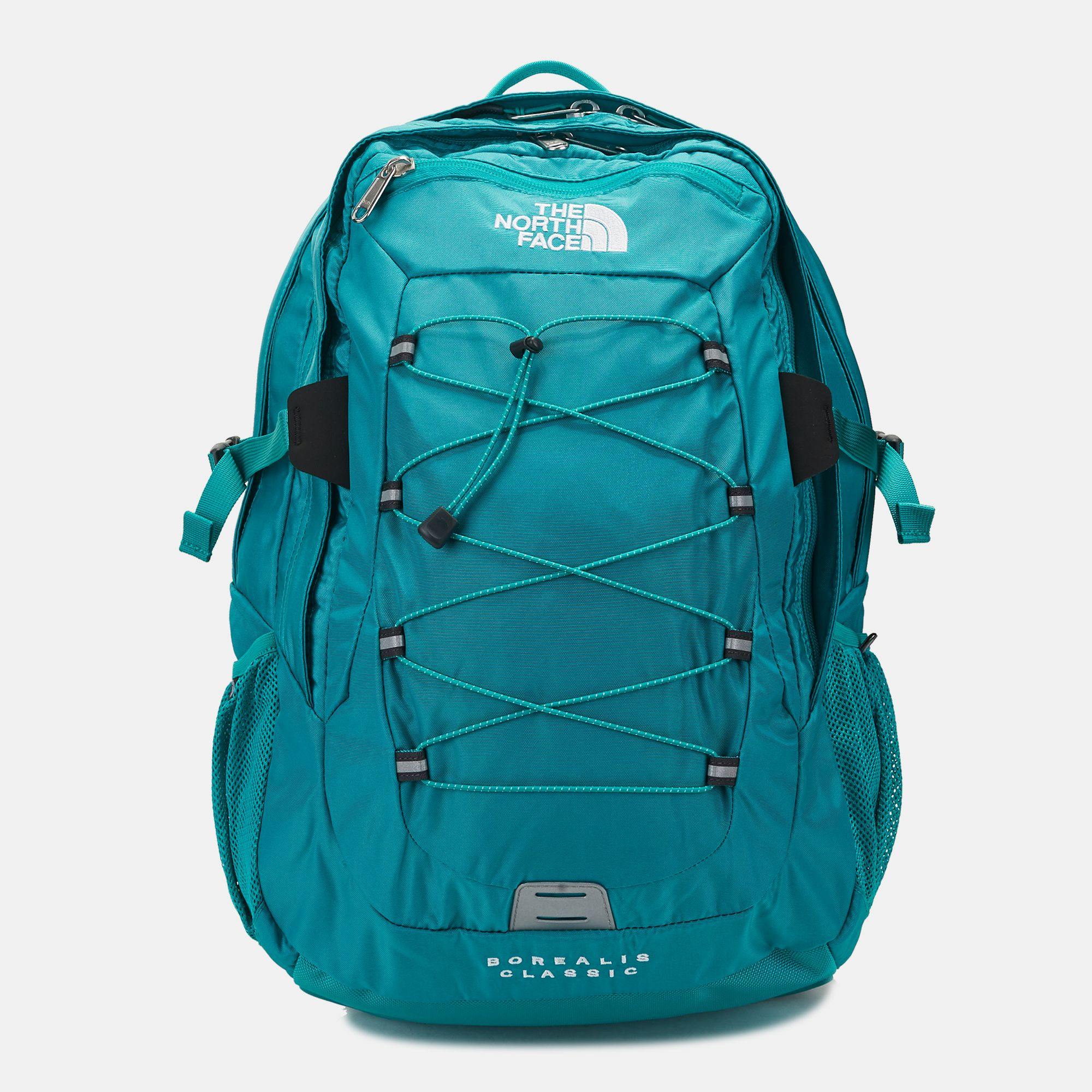 d2b08b755011 North Face Backpack Aqua- Fenix Toulouse Handball
