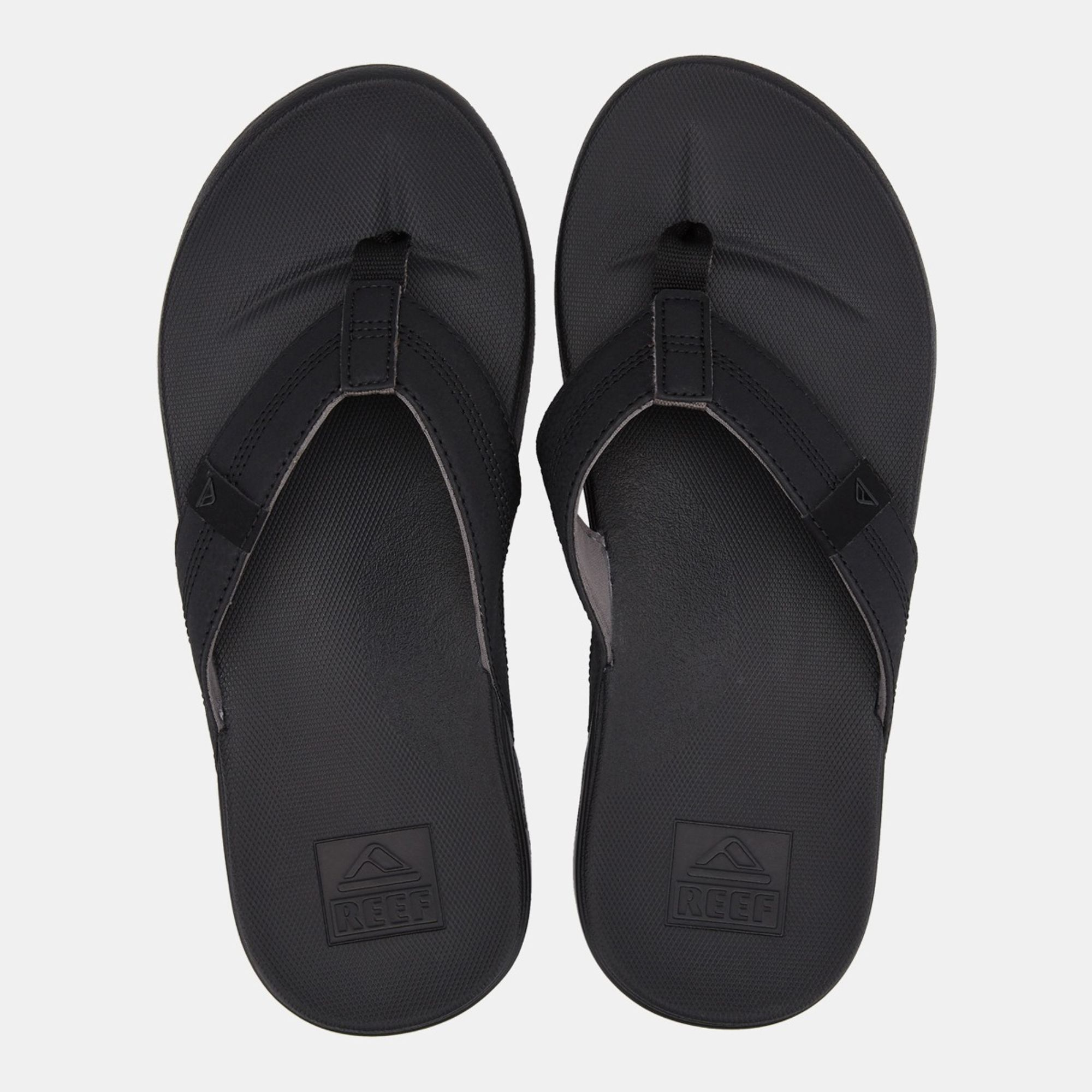 undefeated x details for casual shoes Reef Men's Cushion Bounce Phantom Flip Flops | Sandals | Sandals ...