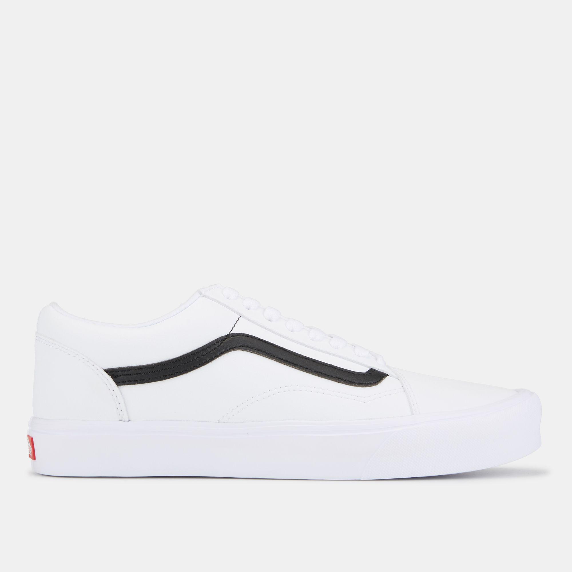 Vans Old Skool Lite Shoe | Sneakers | Shoes | Women's Sale | Sale | SSS