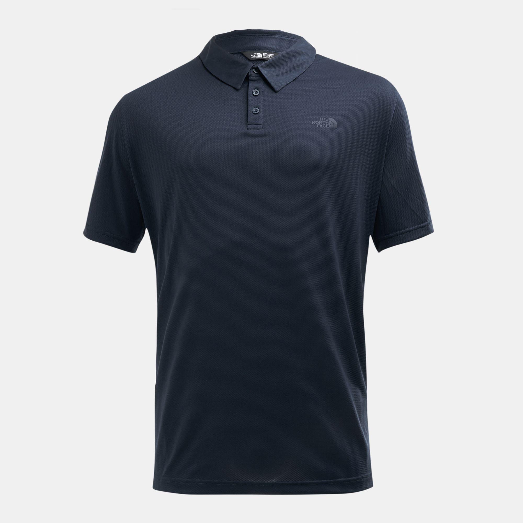 4a6ee329b The North Face Men's Tanken Polo T-Shirt