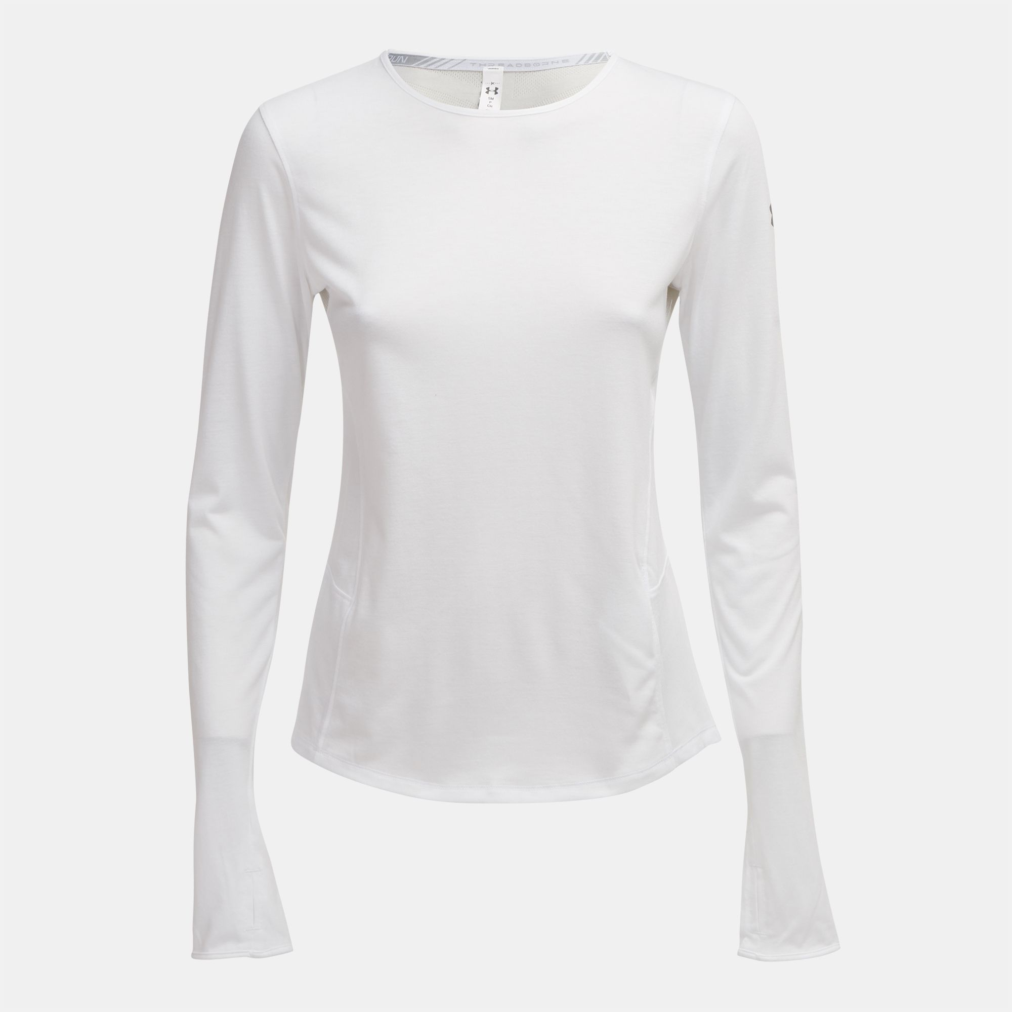 Under Armour Womens Swyft Long Sleeve