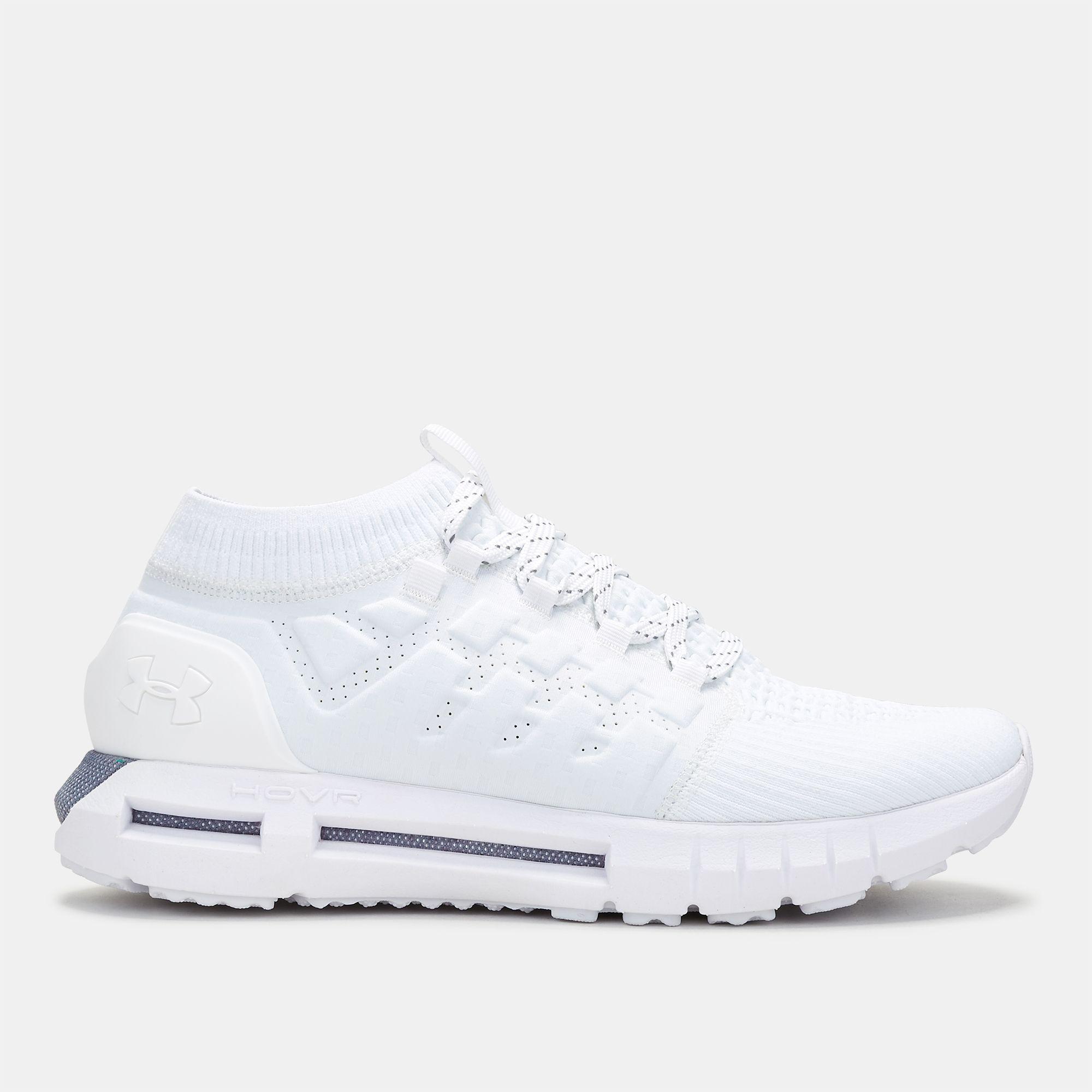 super popular be615 efe75 Shop White Under Armour HOVR Phantom Shoe for Mens by Under ...