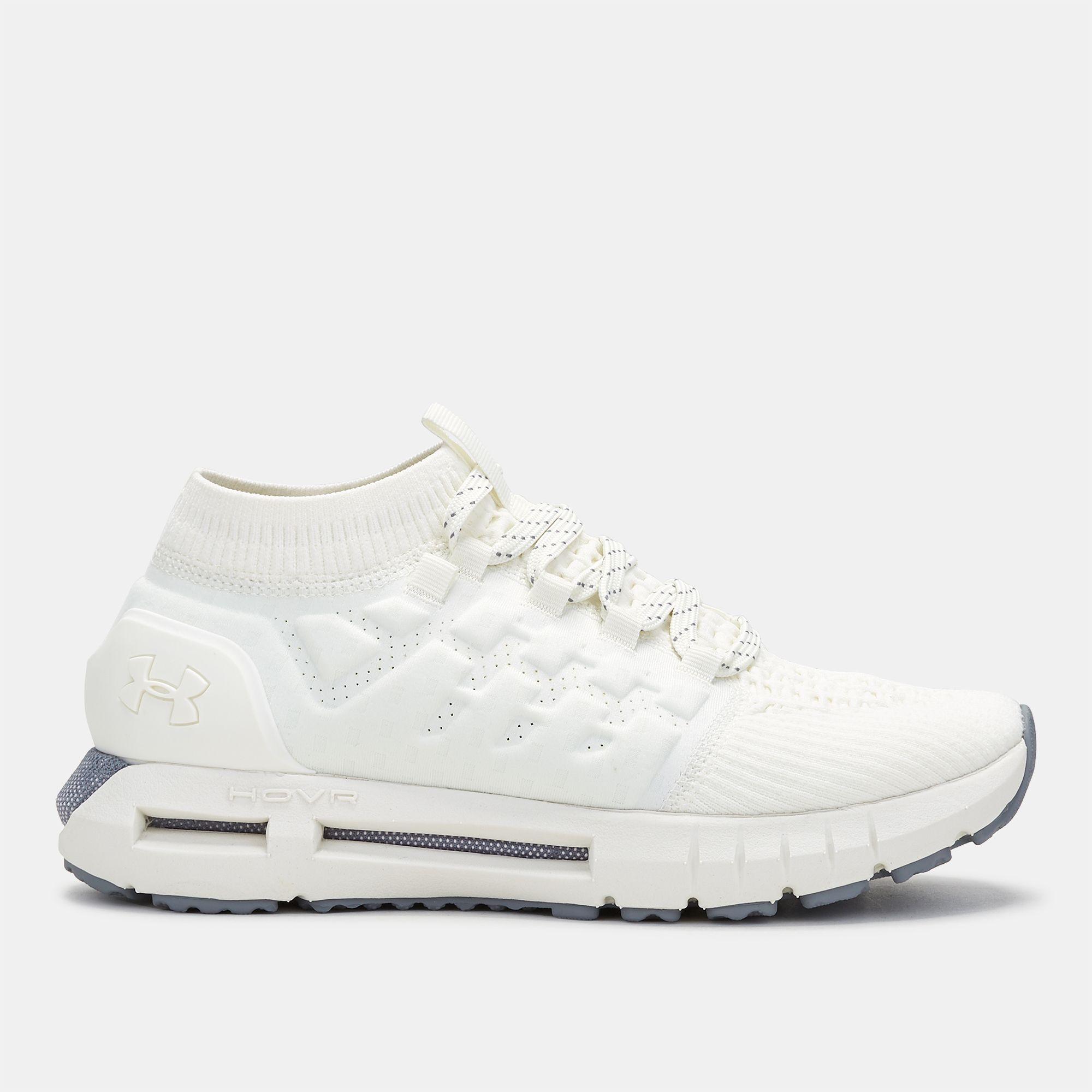 481c86be Shop White Under Armour HOVR Phantom Shoe for Womens by Under Armour ...