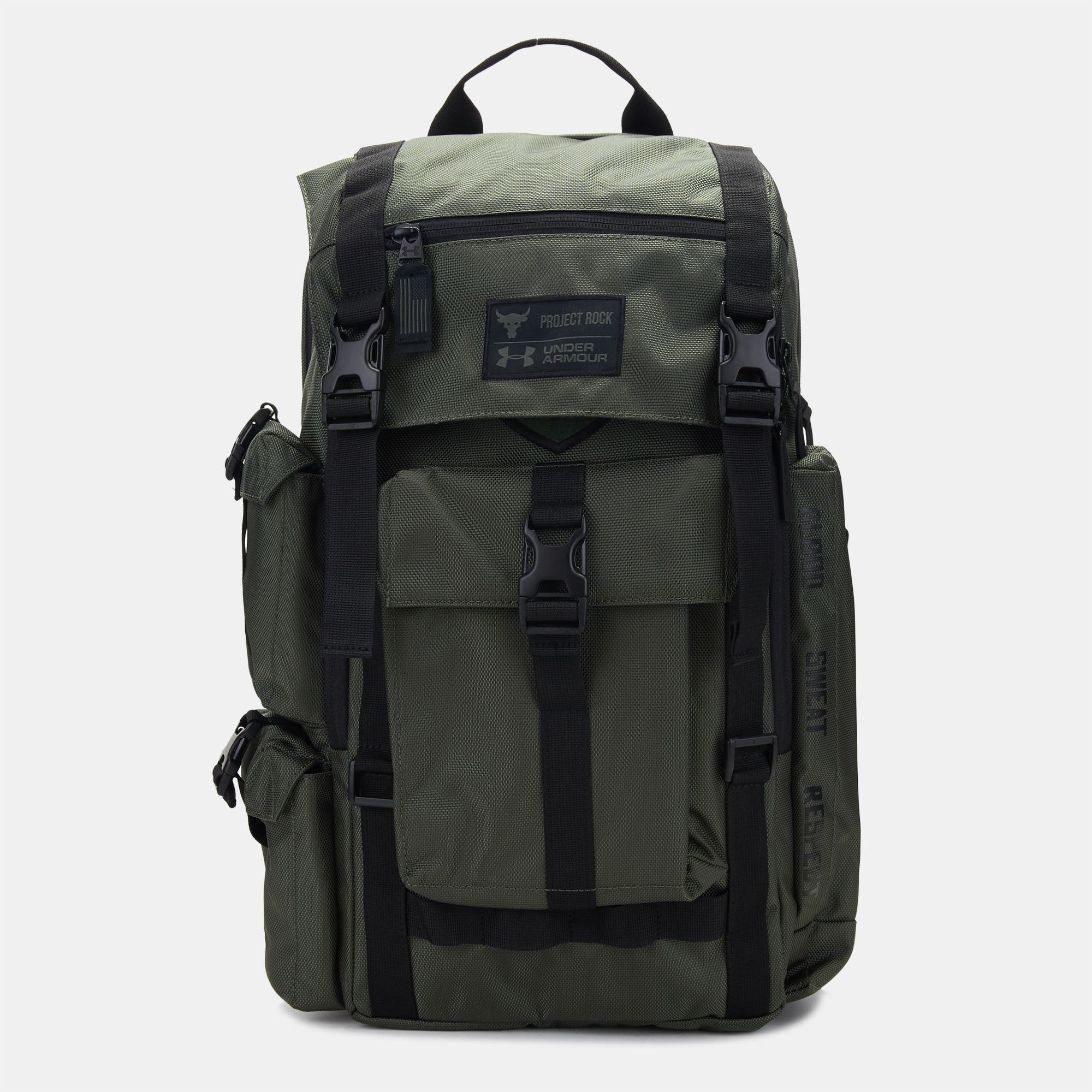 cb4a40023d51 Under Armour Project Rock USDNA Regiment Backpack