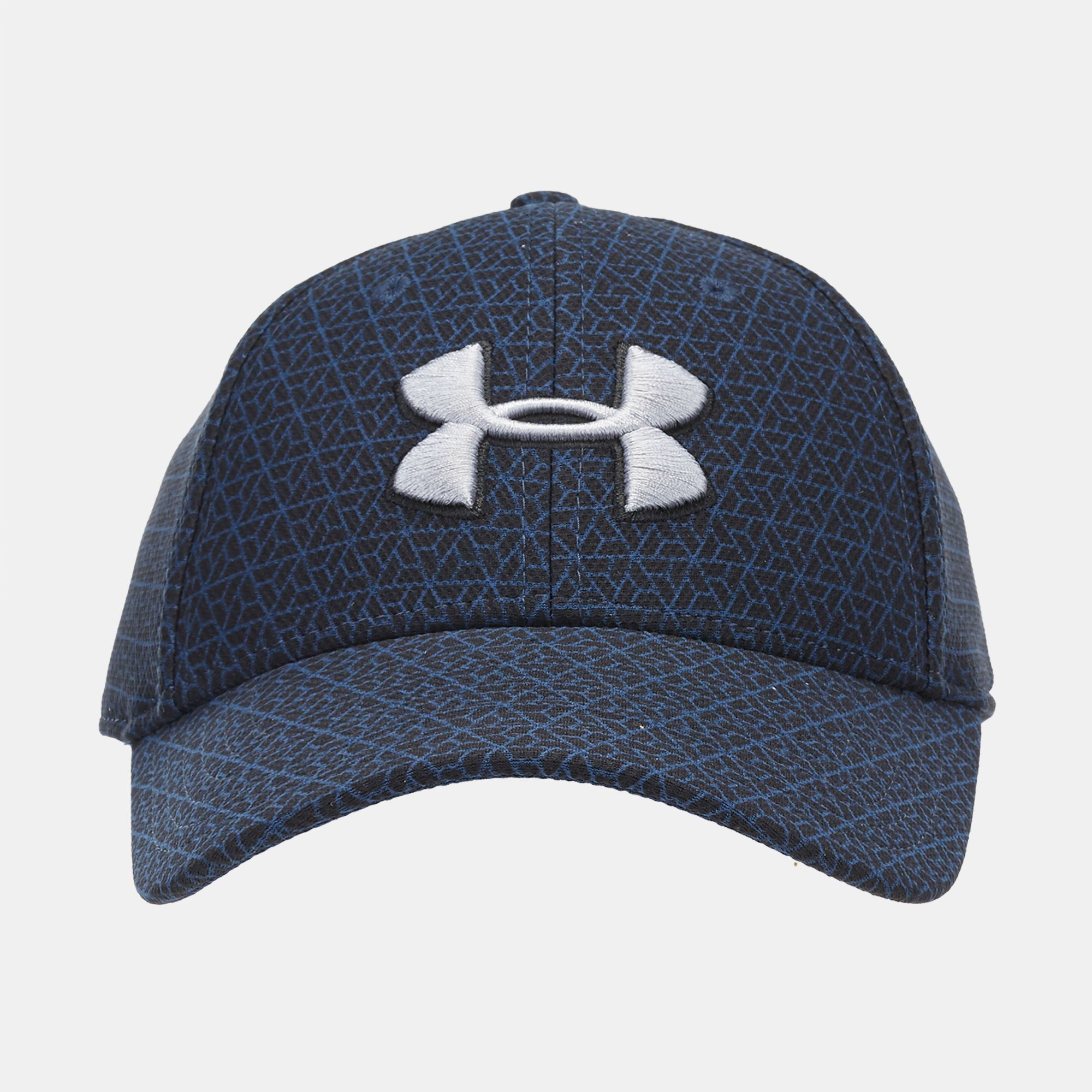 ac81d849b7 Under armour printed blitzing stretch fit cap caps jpg 2000x2000 Under  armour caps with logo