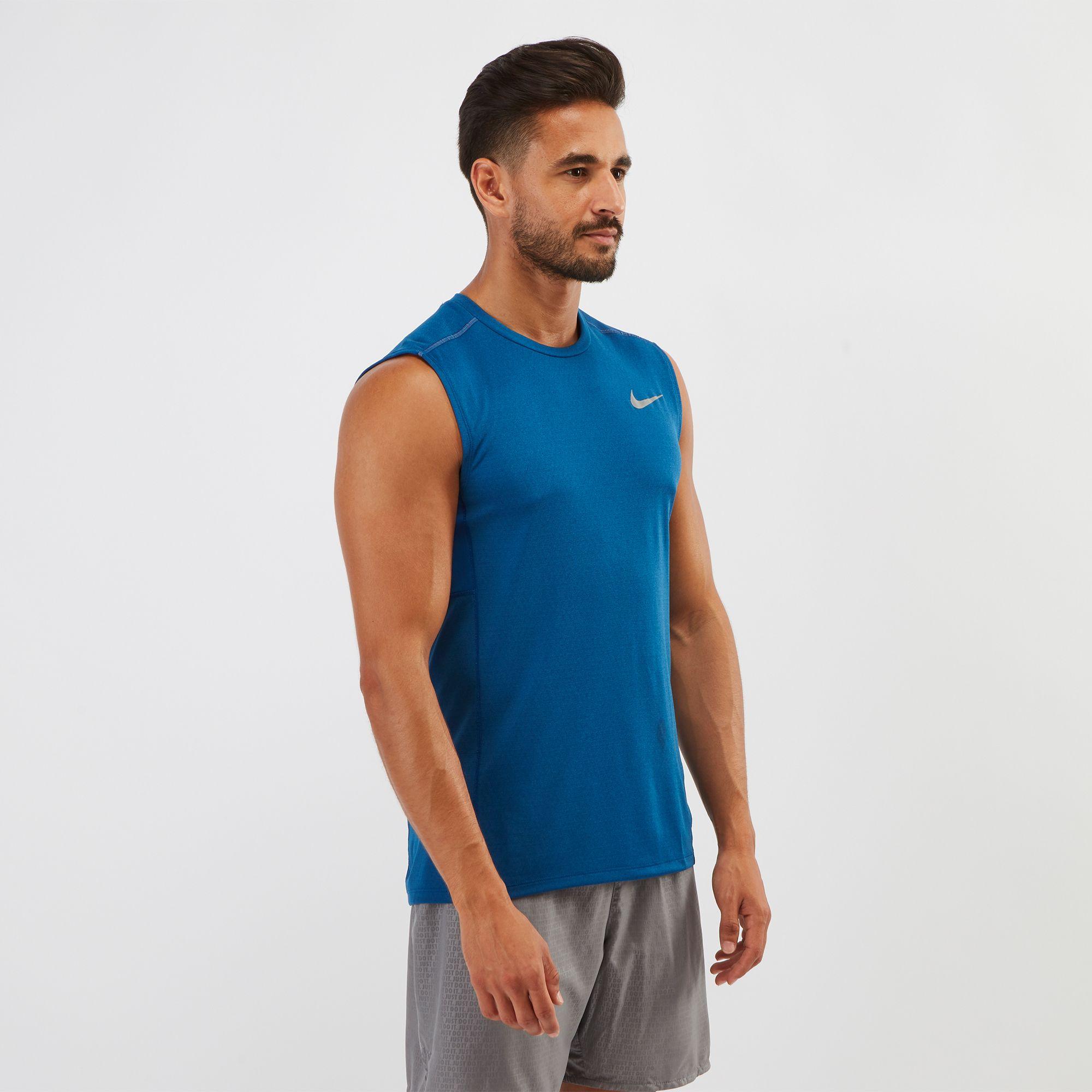 7b0182f6e52622 Nike Miler Tank T Shirt - BCD Tofu House