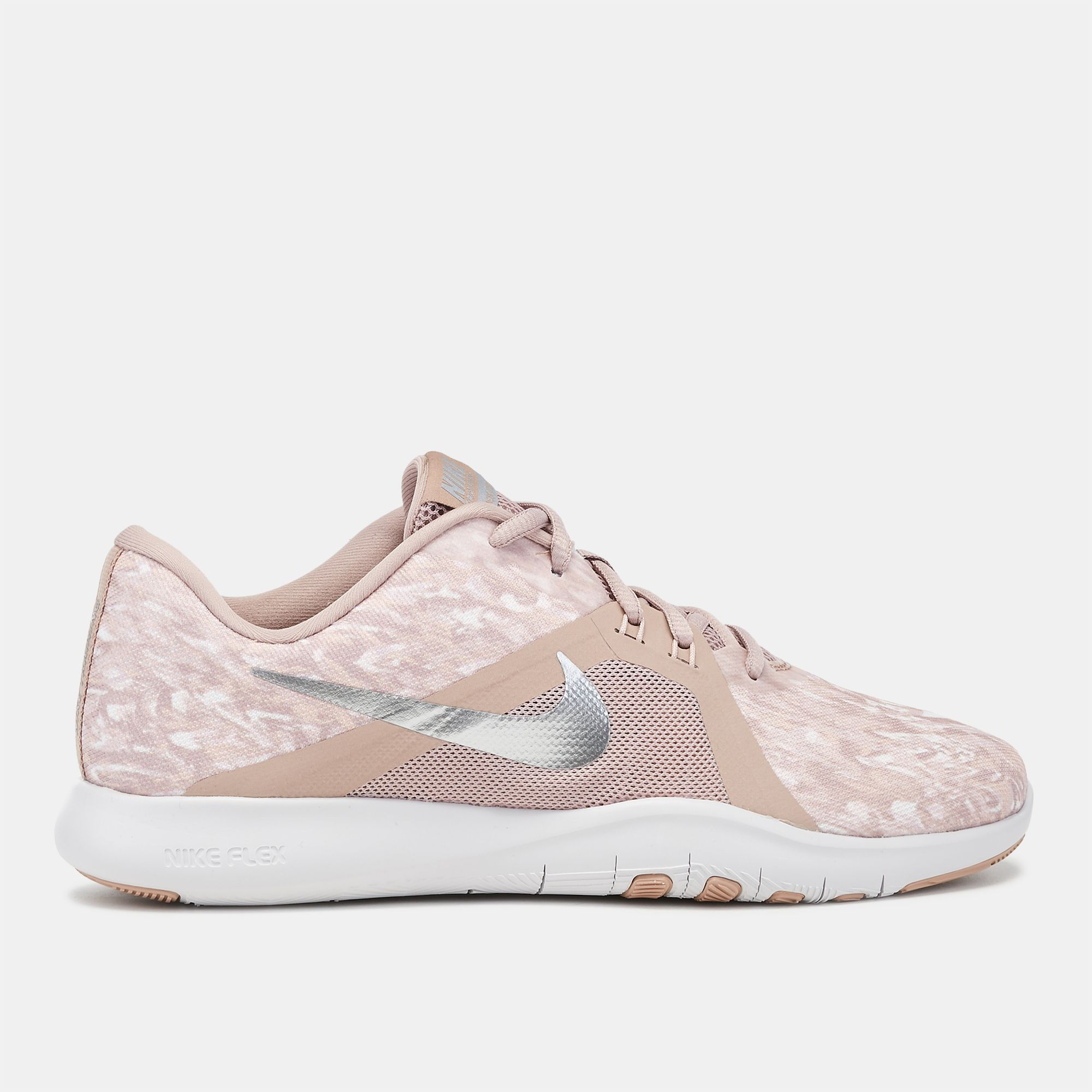 af4bbeeed39e Nike Flex Trainer 8 Print Shoe