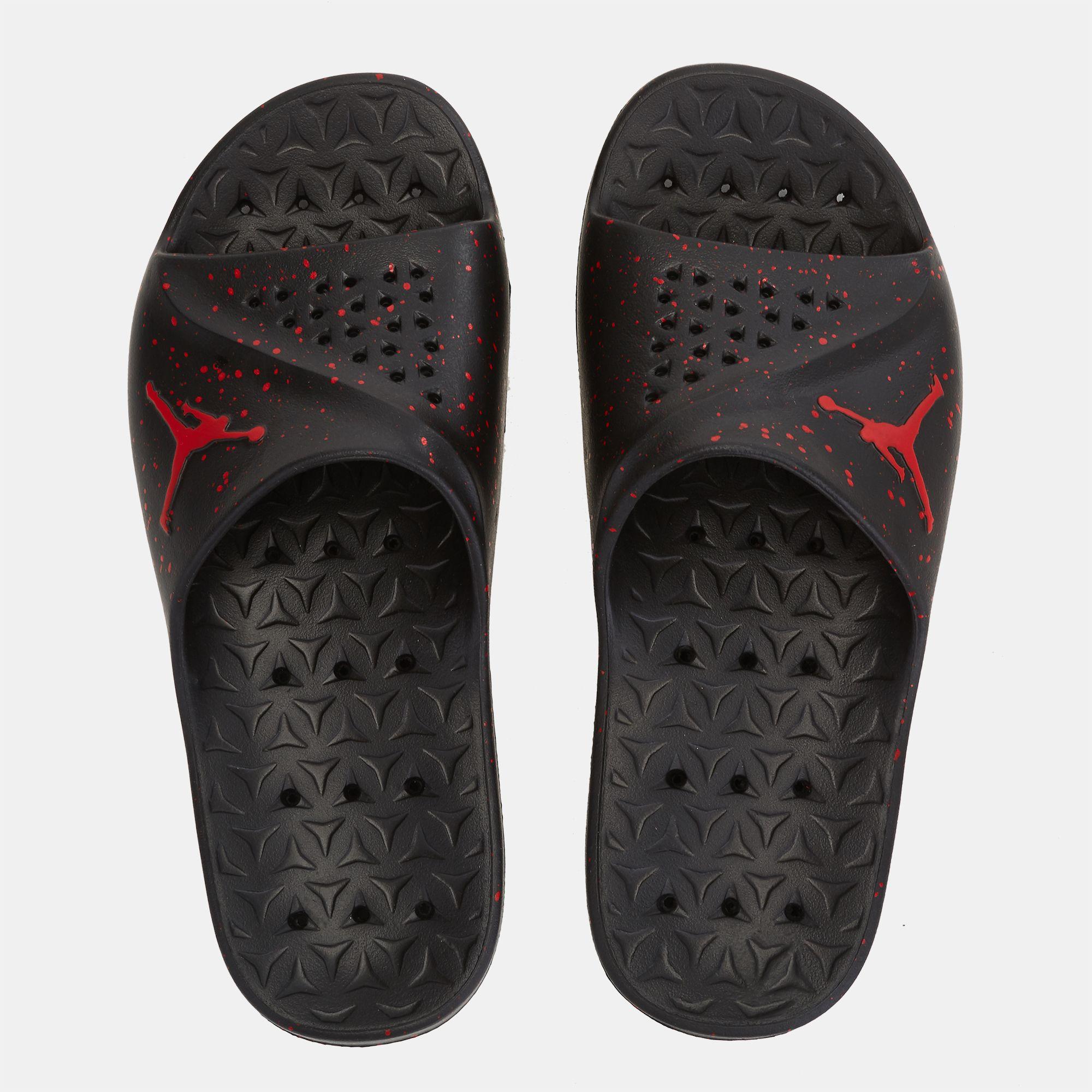 834dd5a7279 Jordan Super.Fly Team Slide Sandals, Slides, Sandals & Flip-Flops ...