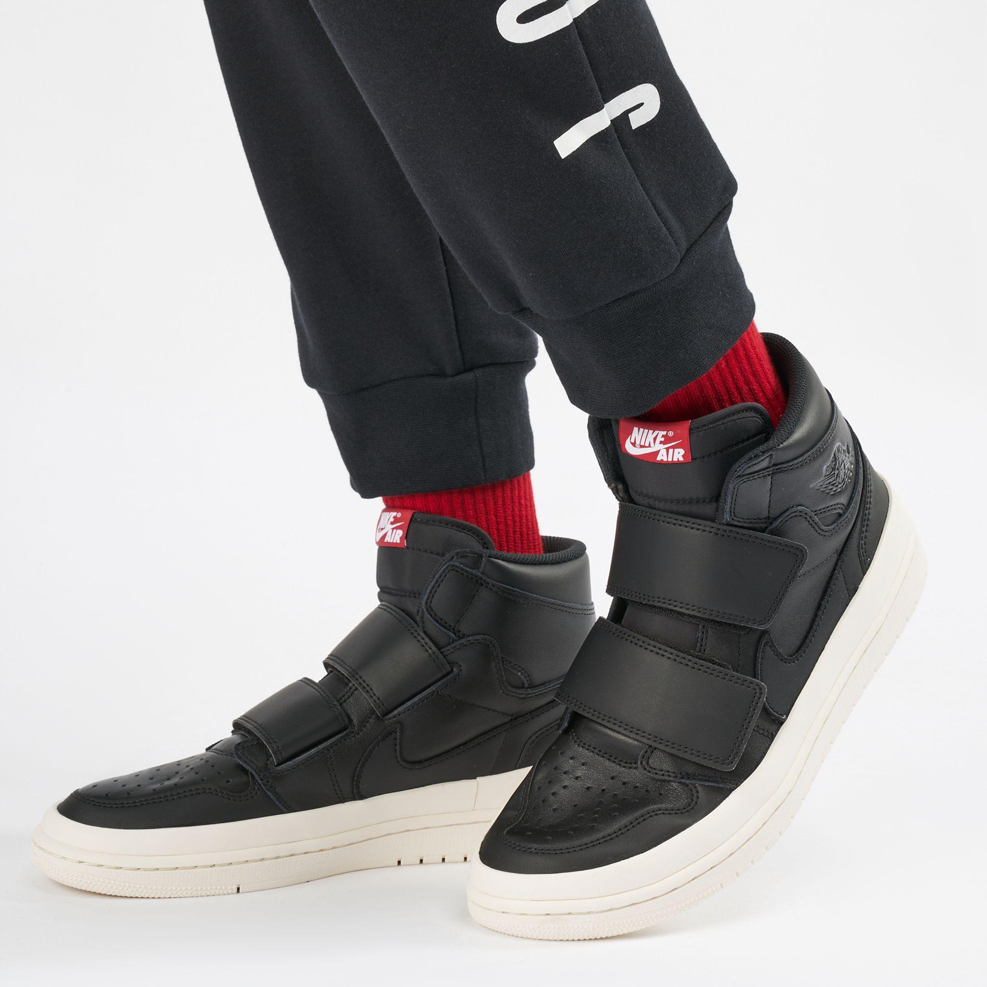 8bf86a24033f Jordan Air Jordan 1 Retro High Double Strap Shoe