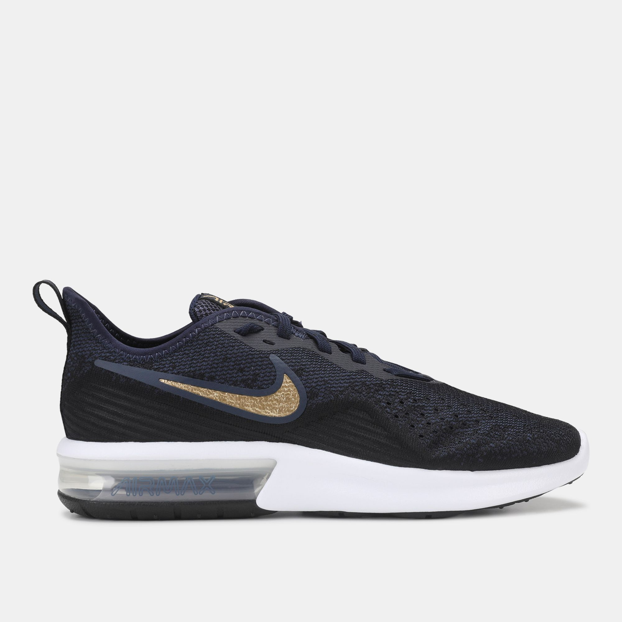 274c2f04f326 Nike Air Max Sequent 4 Shoe