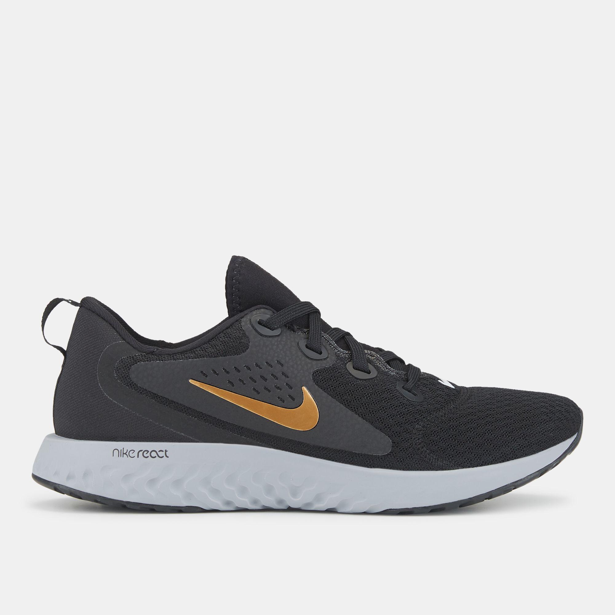 4e271a50798 Nike Legend React Running Shoe