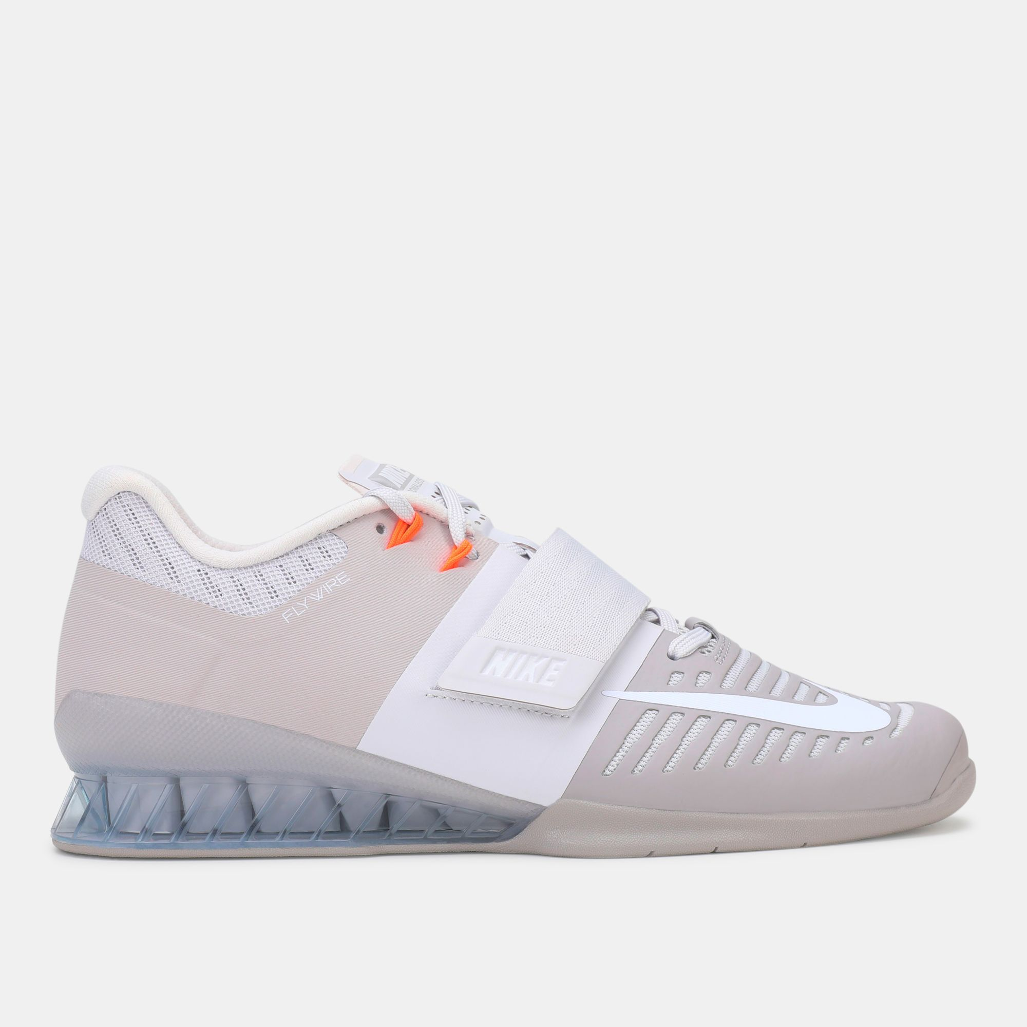 quality design ab453 fabcb Nike Romaleos 3 Weightlifting Shoe   Sports Shoes   Shoes   Mens   SSS