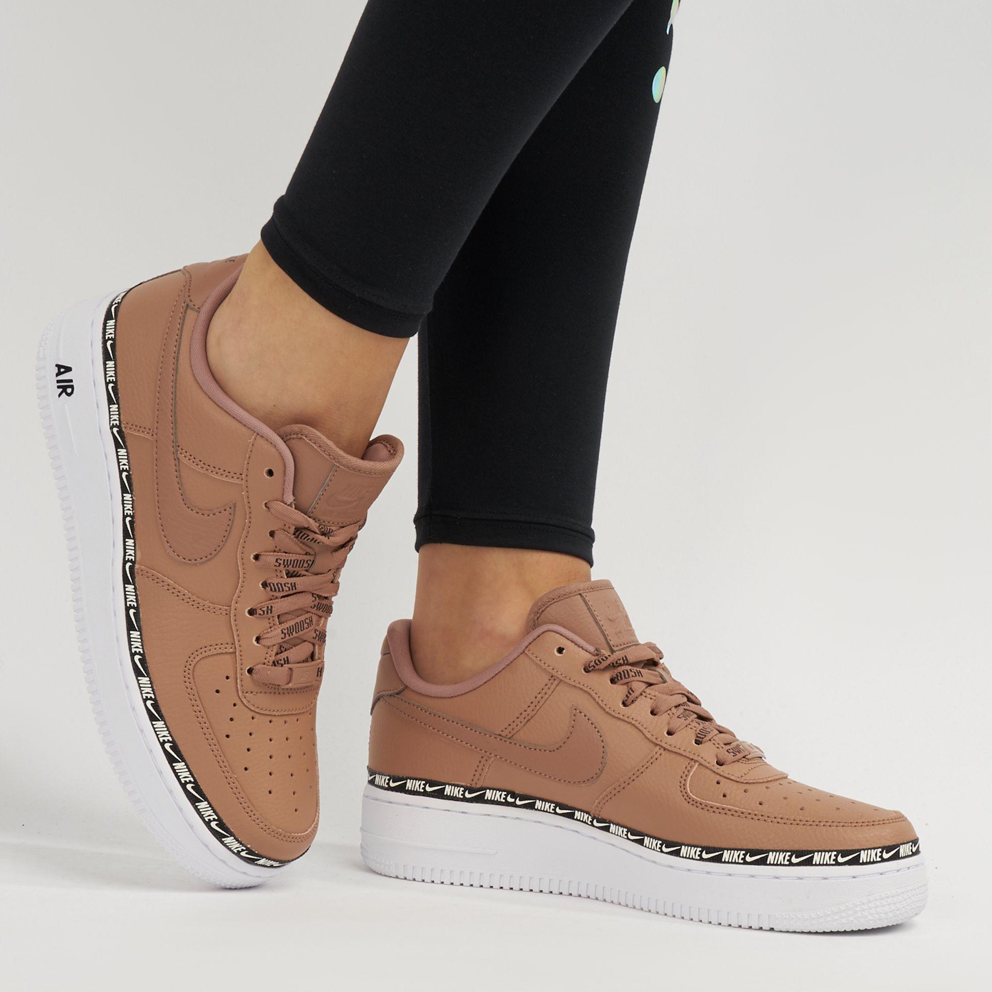 5c1e3037c8 Nike Air Force 1 07 SE Premium Shoe | Sneakers | Shoes | Sports ...