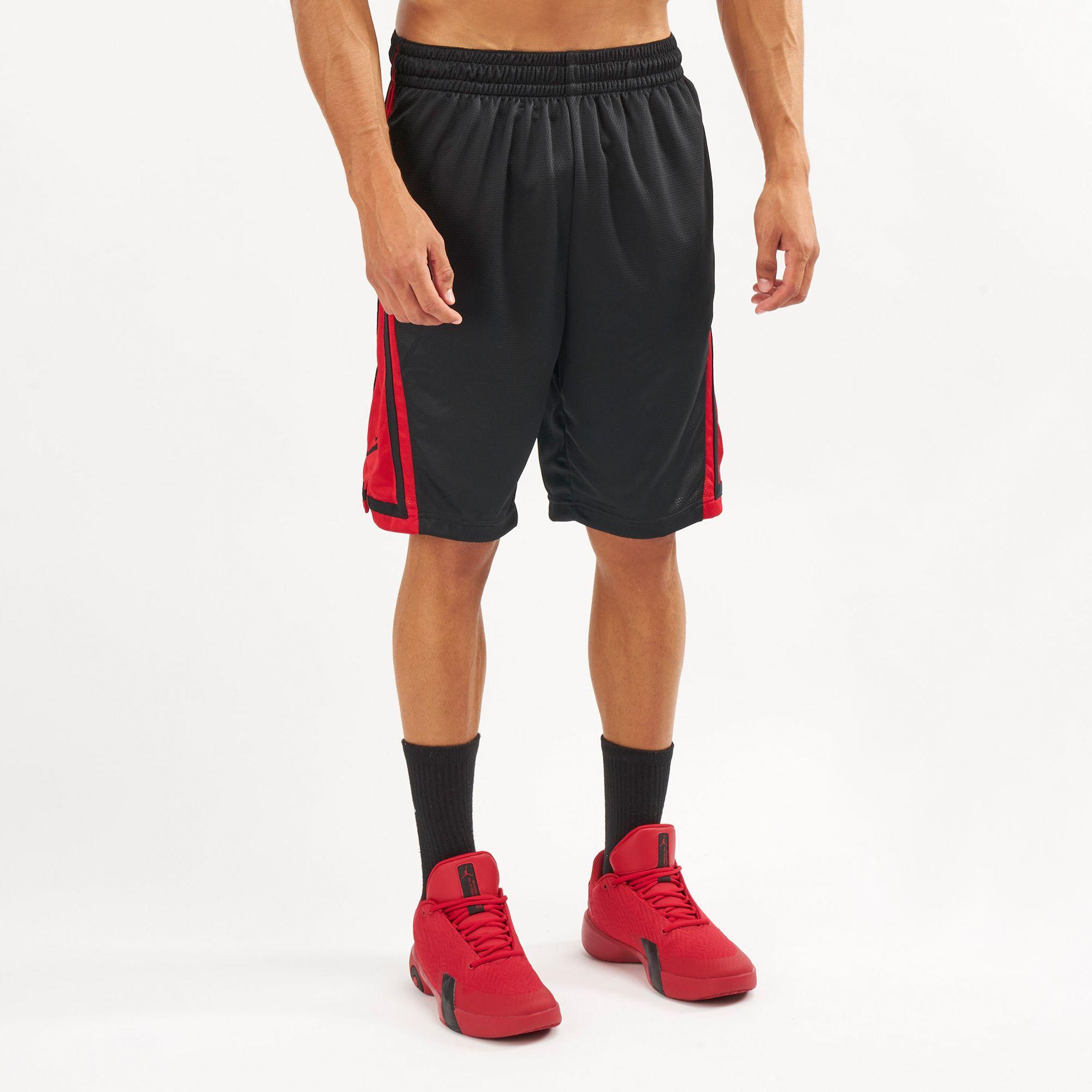 2fd03893c3d Jordan Men's Dri-FIT Franchise Basketball Shorts   Shorts   Clothing ...
