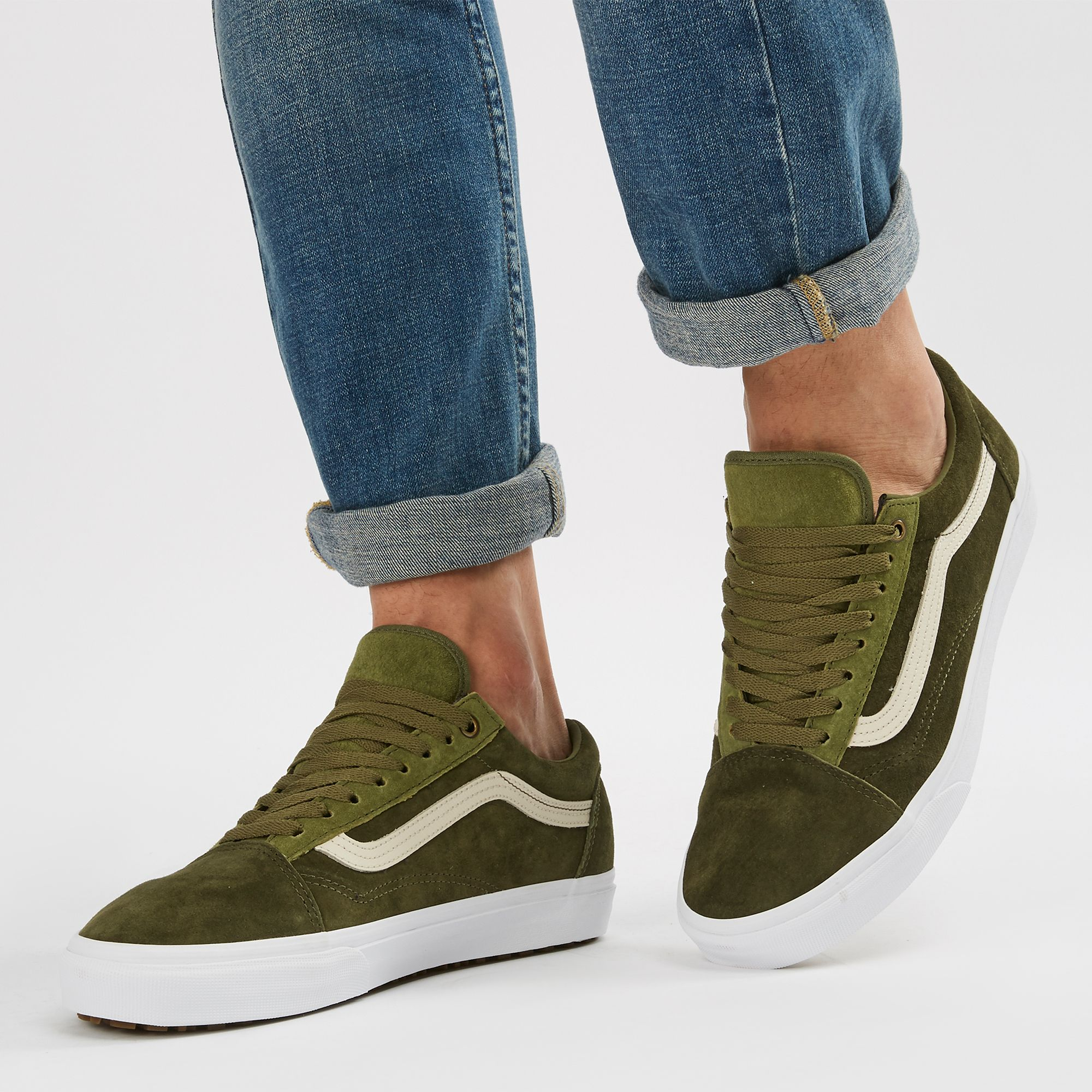 Vans Old Skool MTE Shoe | Sneakers | Shoes | Sports Fashion