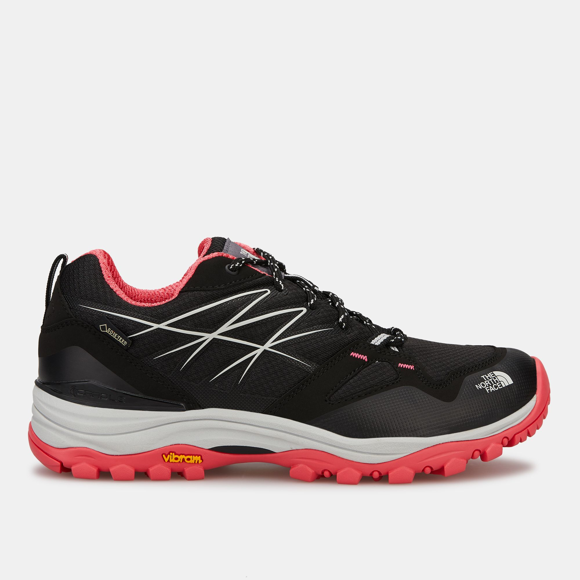622fb922498 The North Face Women's Hedgehog Fastpack Gore-Tex Hiking Shoe