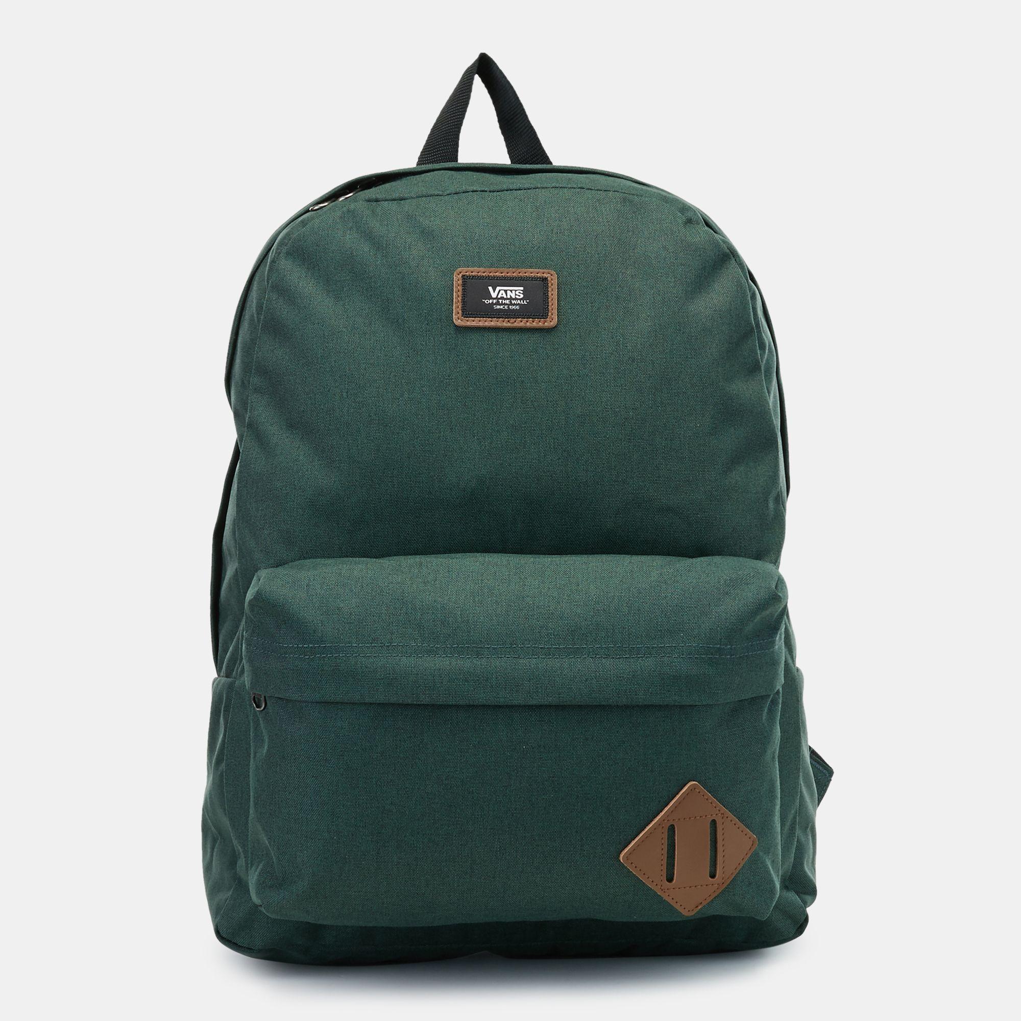 ceac0273294dec Shop Grey Vans Old Skool II Backpack