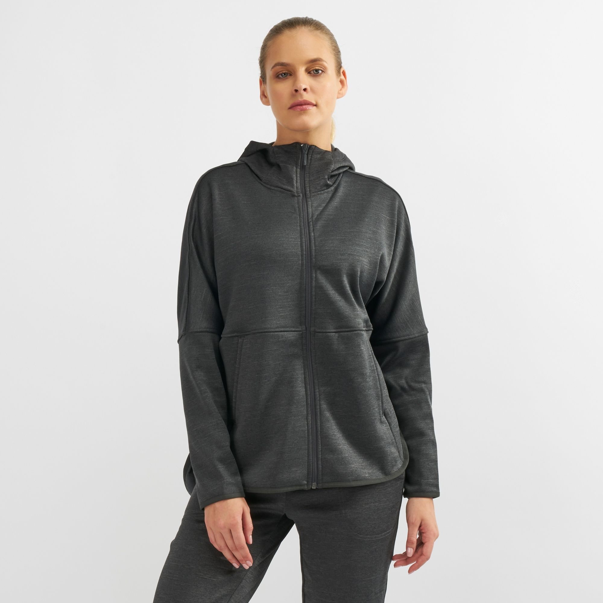 95e497e7d The North Face Cozy Slacker Full Zip Jacket | Fleece Jackets ...