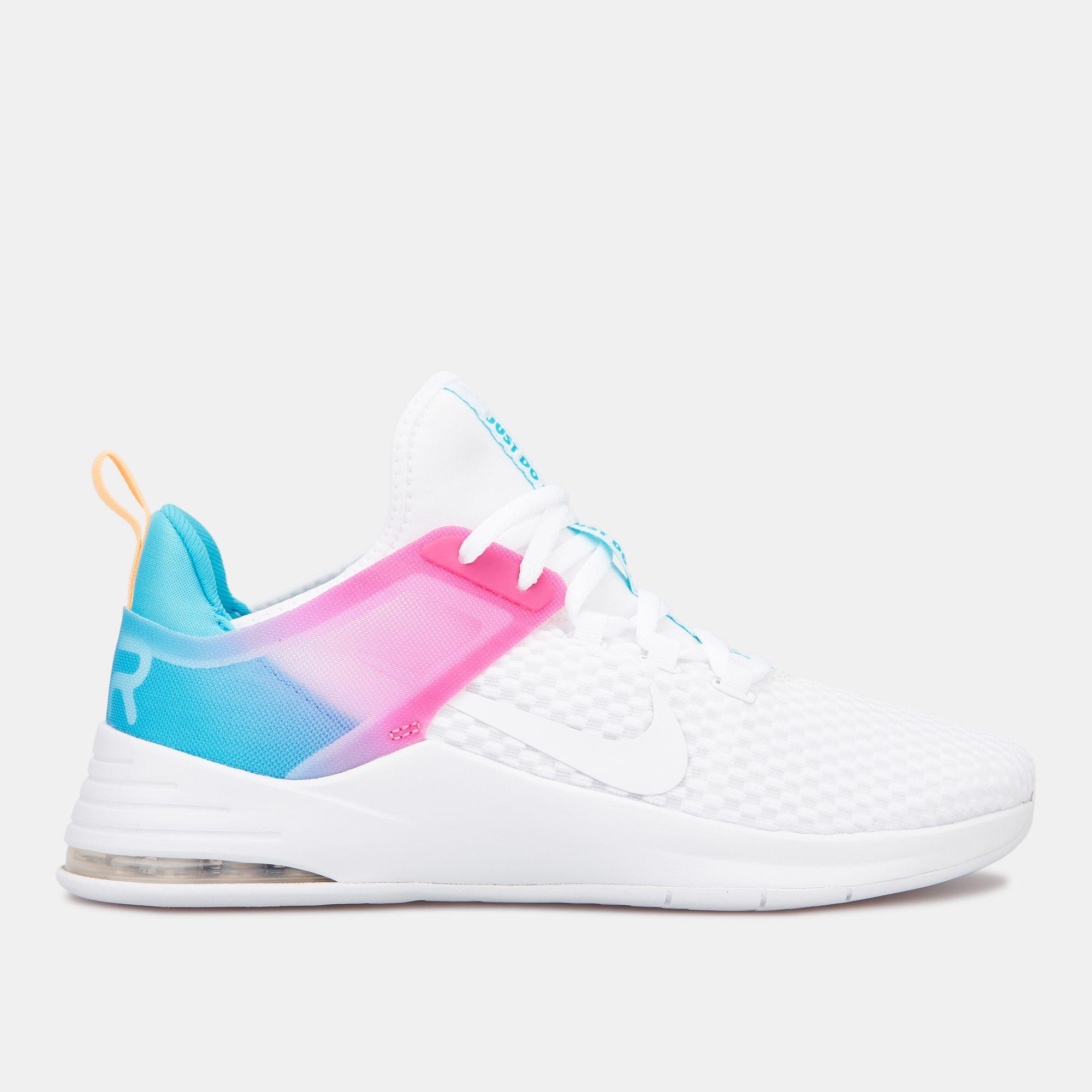 best website 72125 fc27a Nike Women s Air Max Bella TR 2 Shoe
