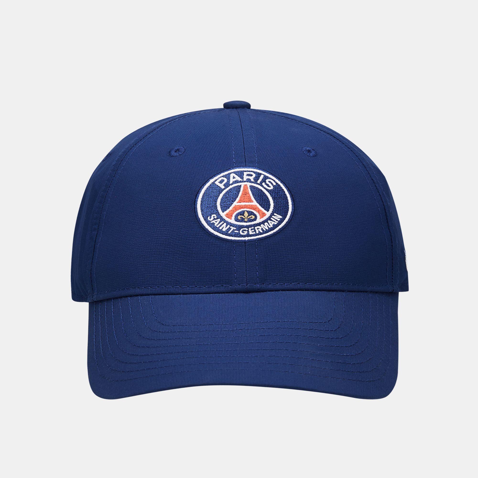 6189fc057 Nike Men's Paris Saint-Germain Legacy91 Adjustable Hat