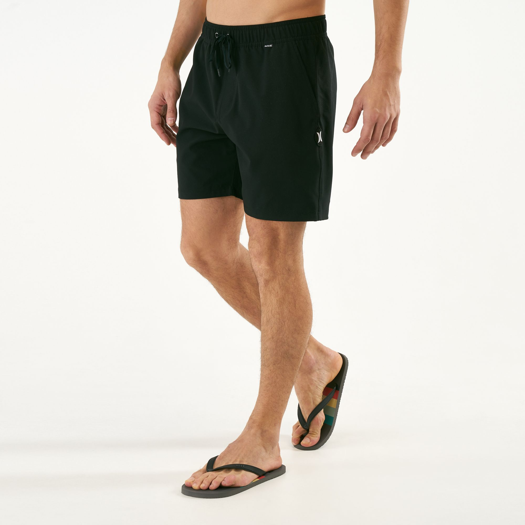 Hurley Mens One /& Only Volley 17 Boardshort