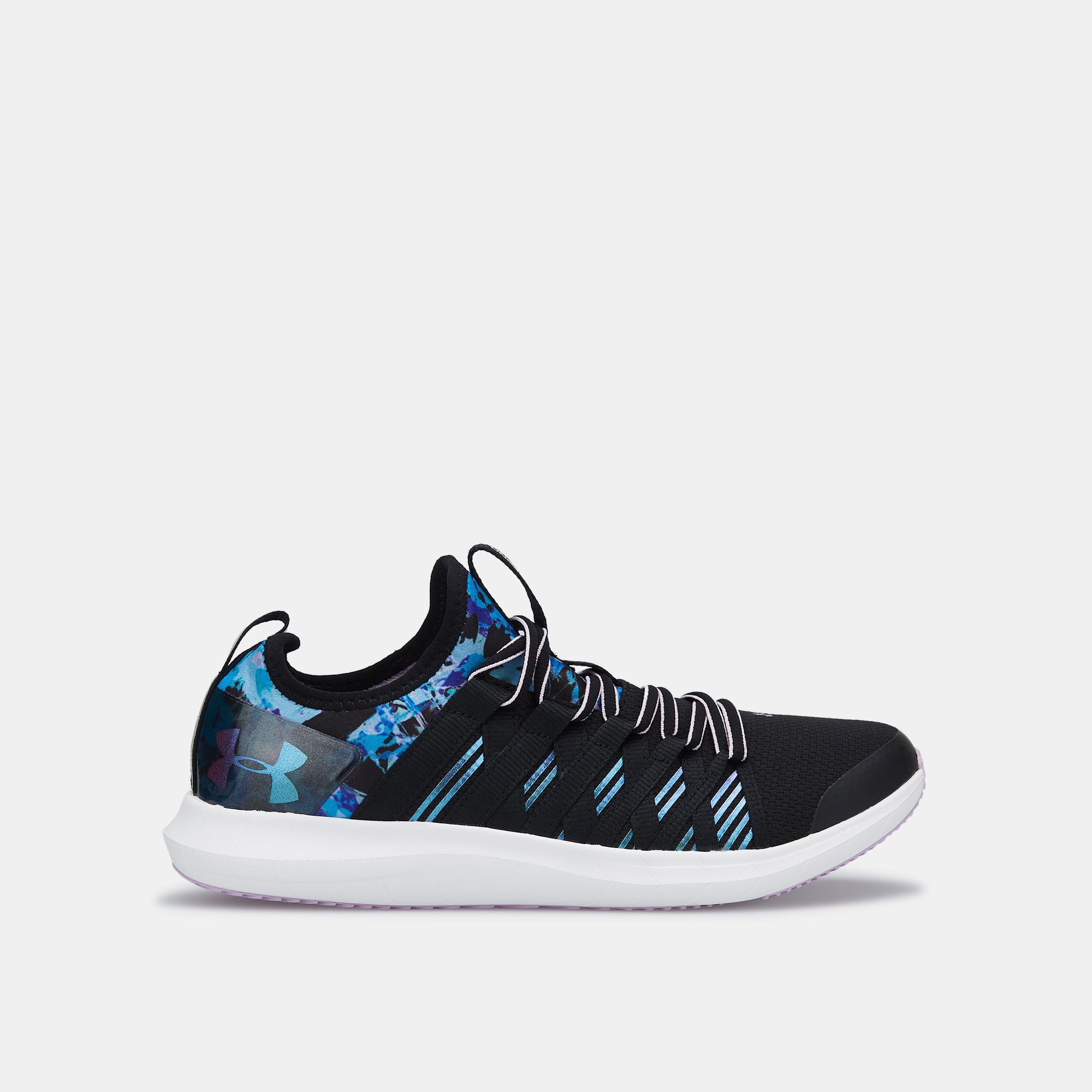 under armour infinity youth sneaker