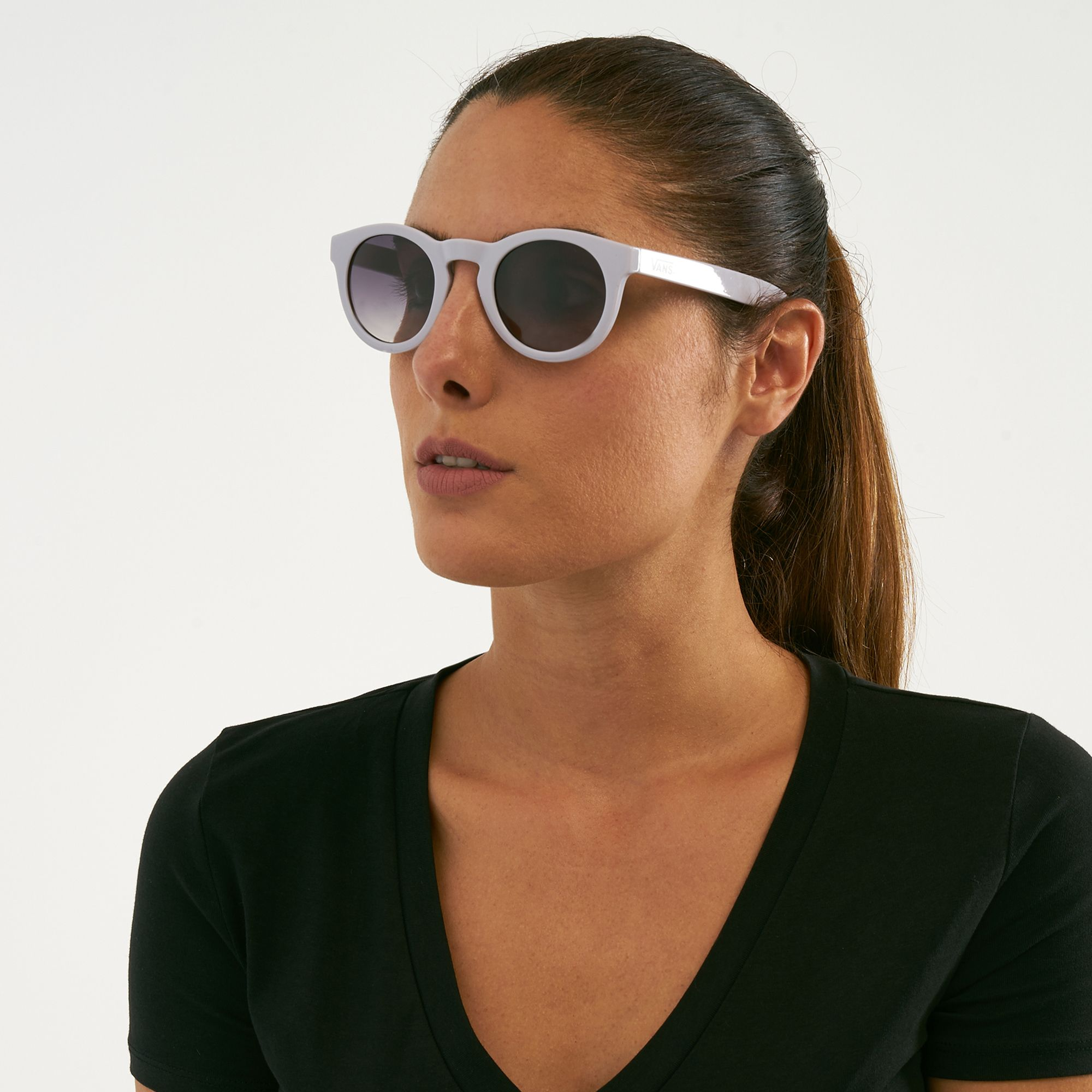 Vans Lolligagger Sunglasses Sunglasses Accessories Womens Sss