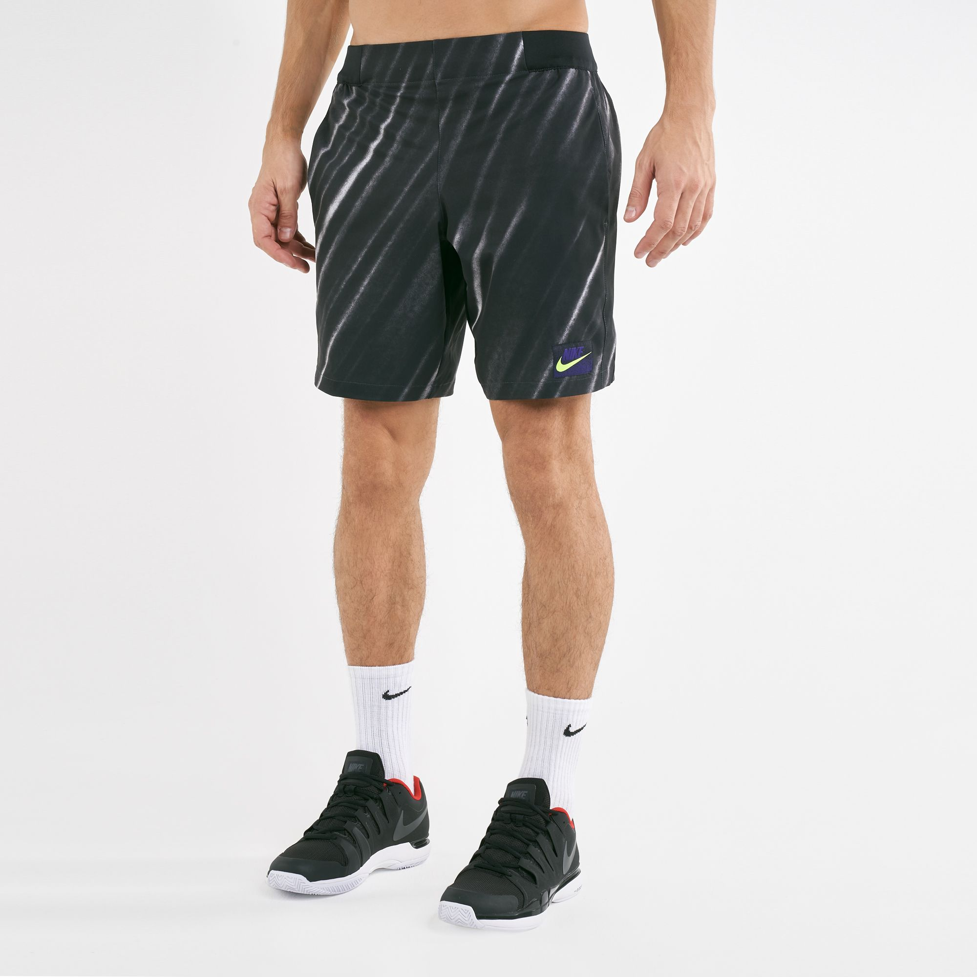 best shoes arriving another chance Nike Men's NikeCourt Flex Ace Tennis Shorts