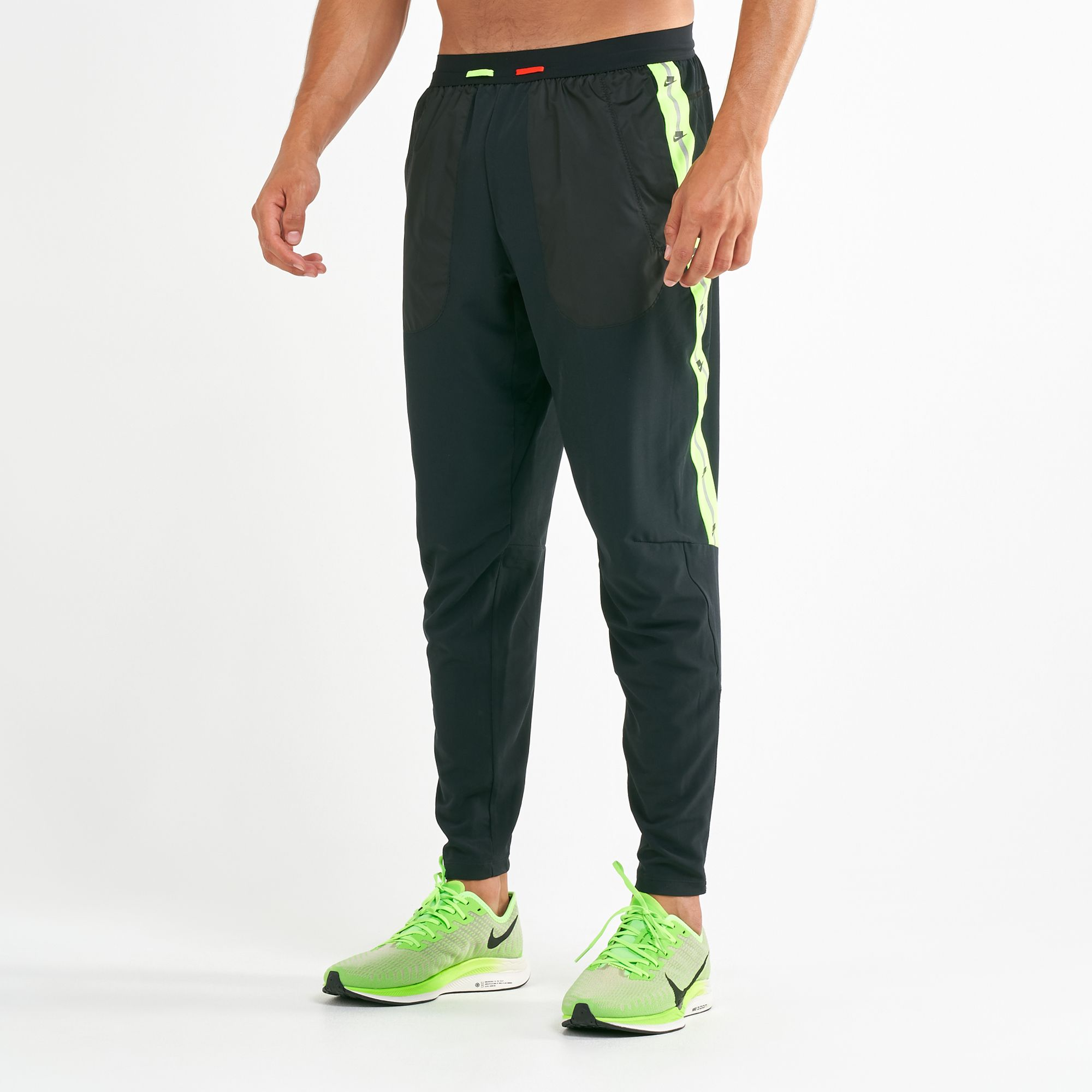 Nike Men's Phenom Wild Run Running Pants