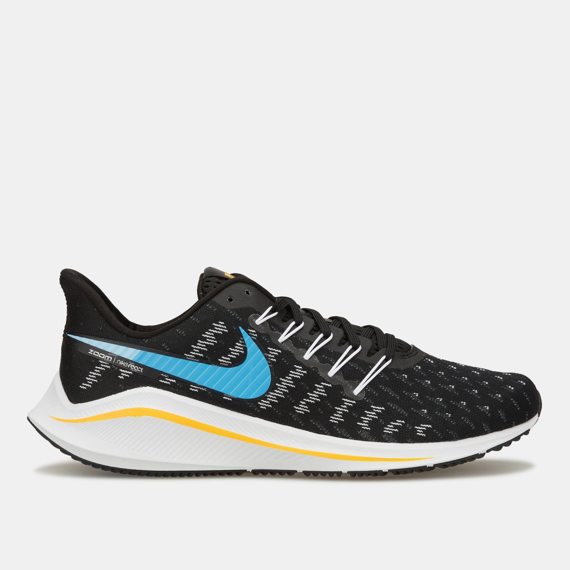 Nike Men's Air Zoom Vomero 14 Shoe