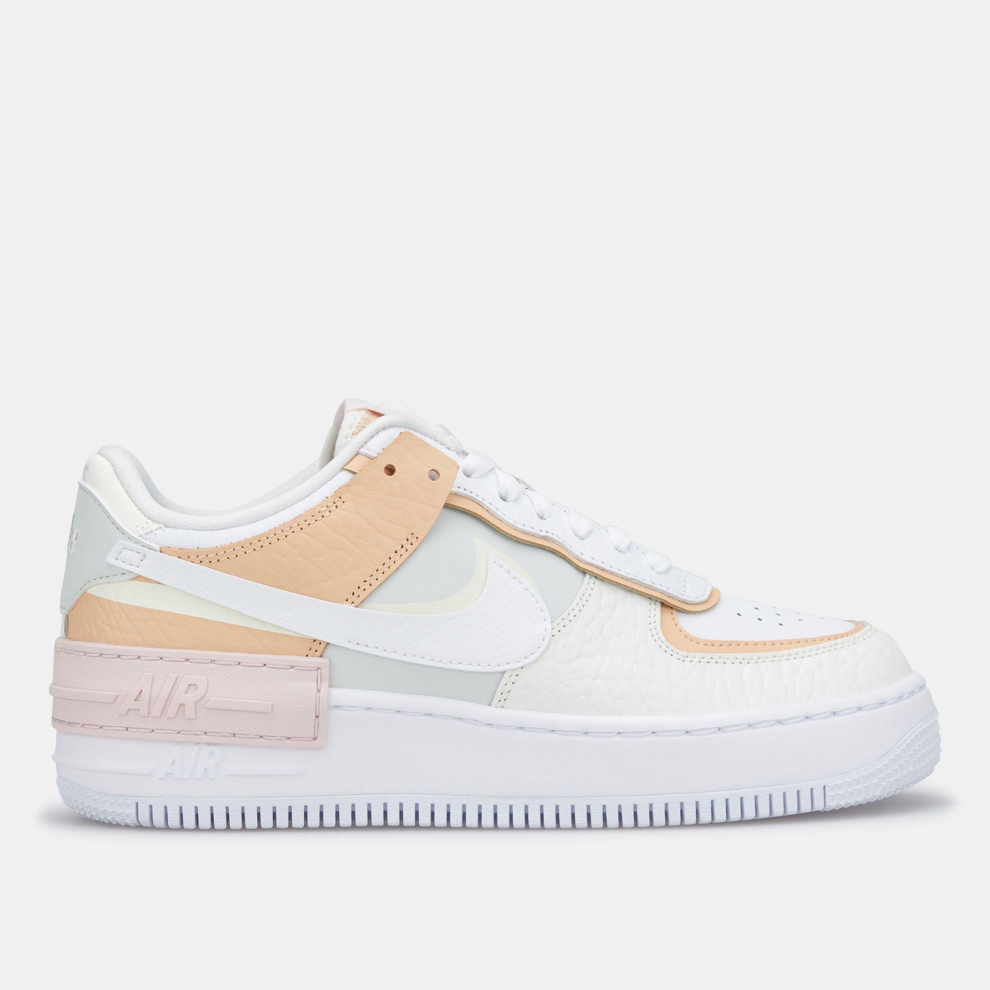 Nike Women S Air Force 1 Shadow Se Shoe Sneakers Shoes