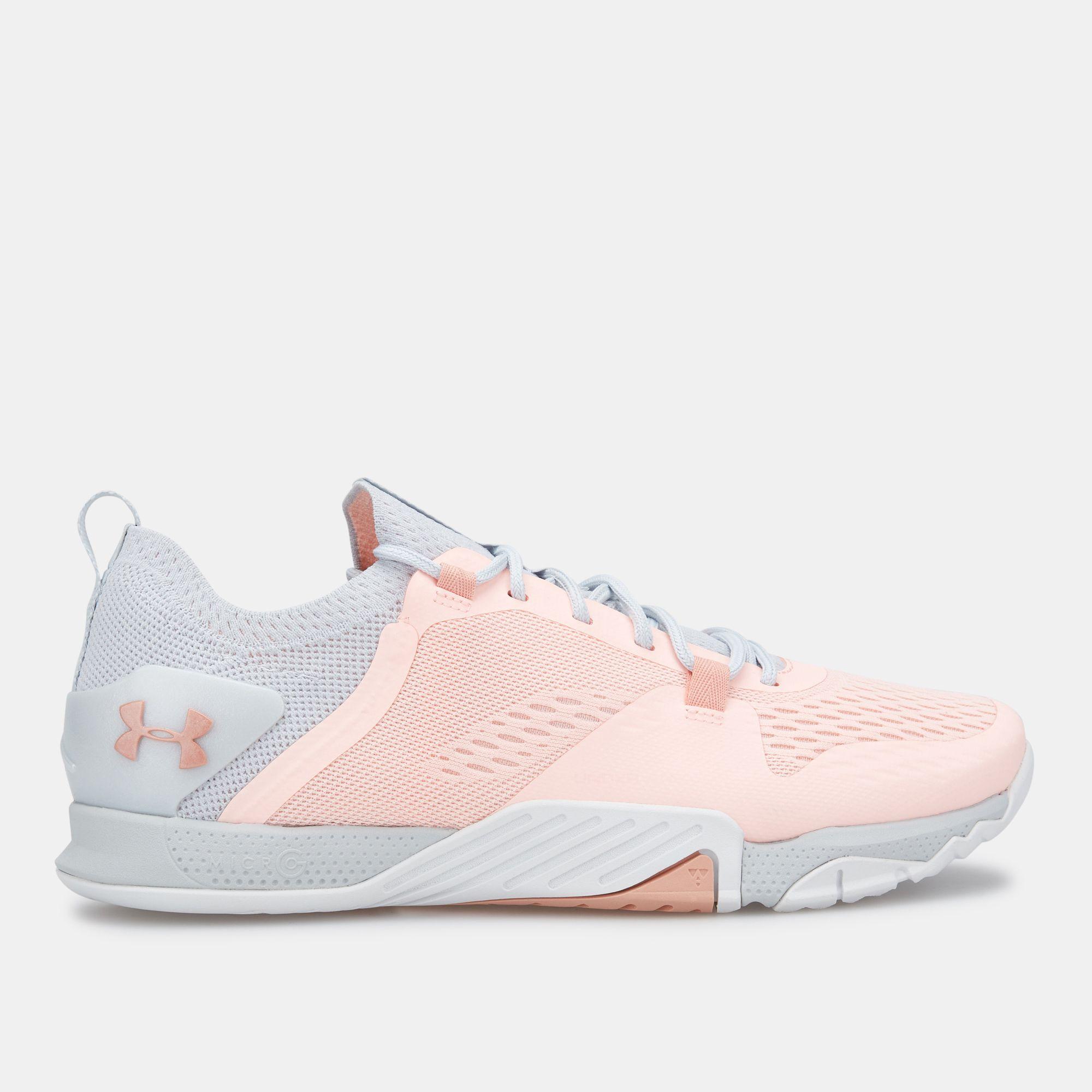 Tienda descuento especial de mejor online Under Armour Women's TriBase Reign 2 Shoe | Sports Shoes | Shoes ...