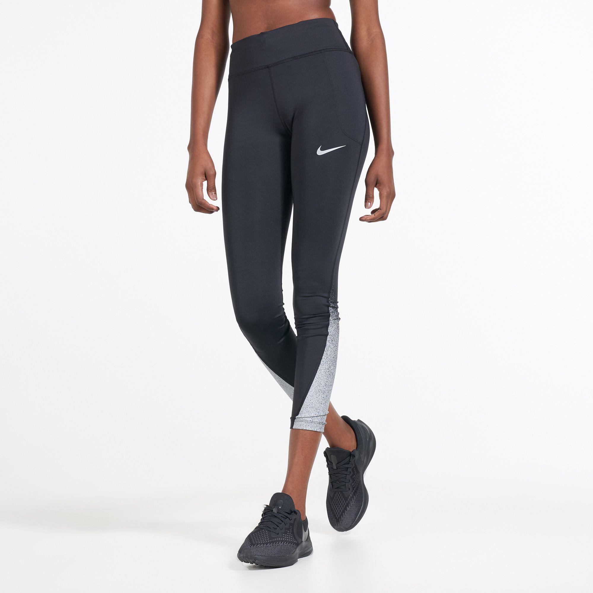 Nike Women's Fast Running Leggings