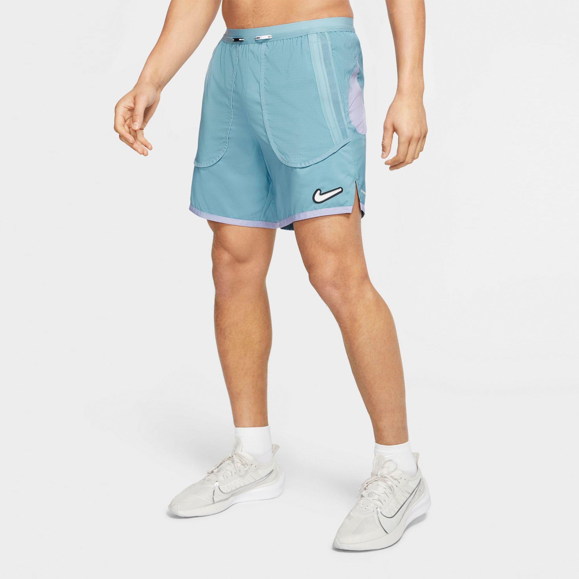 Nike Men's Flex Stride Swoosh Shorts