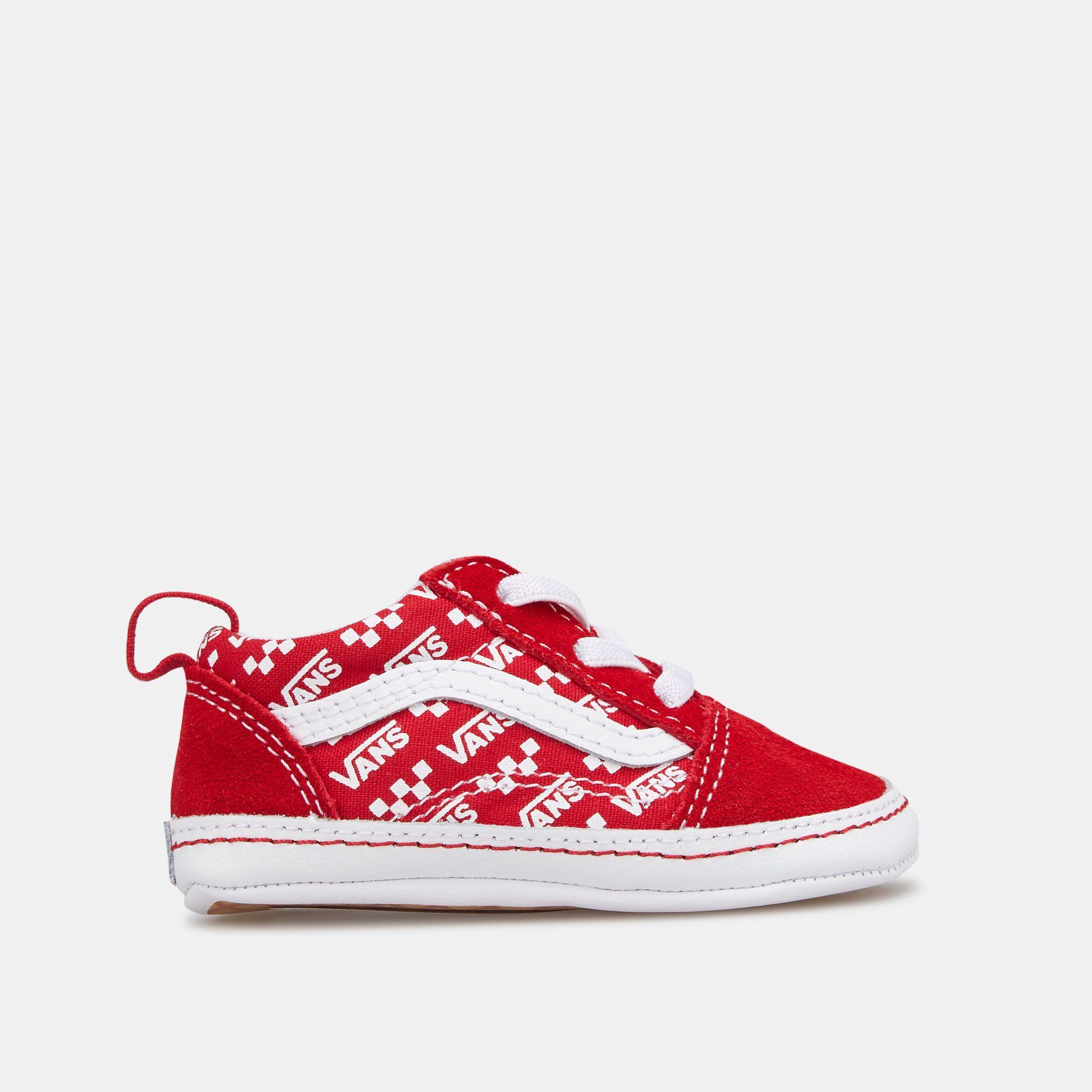 Buy \u003e all red vans kids Limit discounts