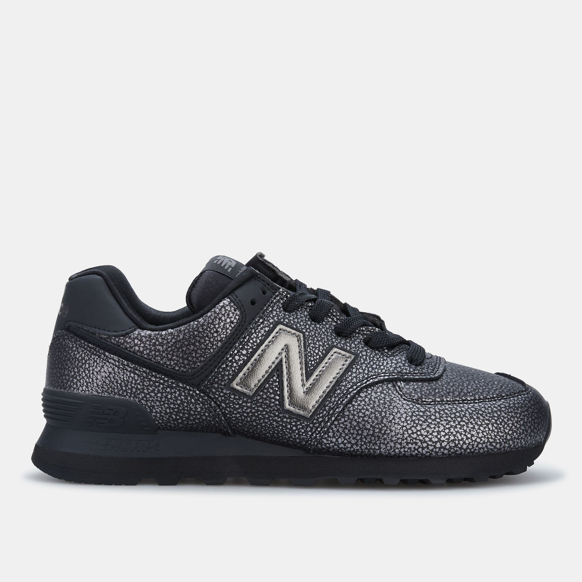 new balance metallic