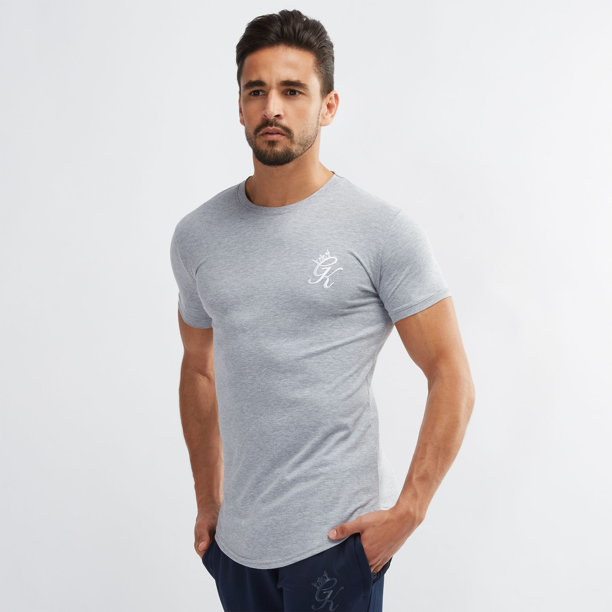 d6a87d332 Mens Gym King T Shirts