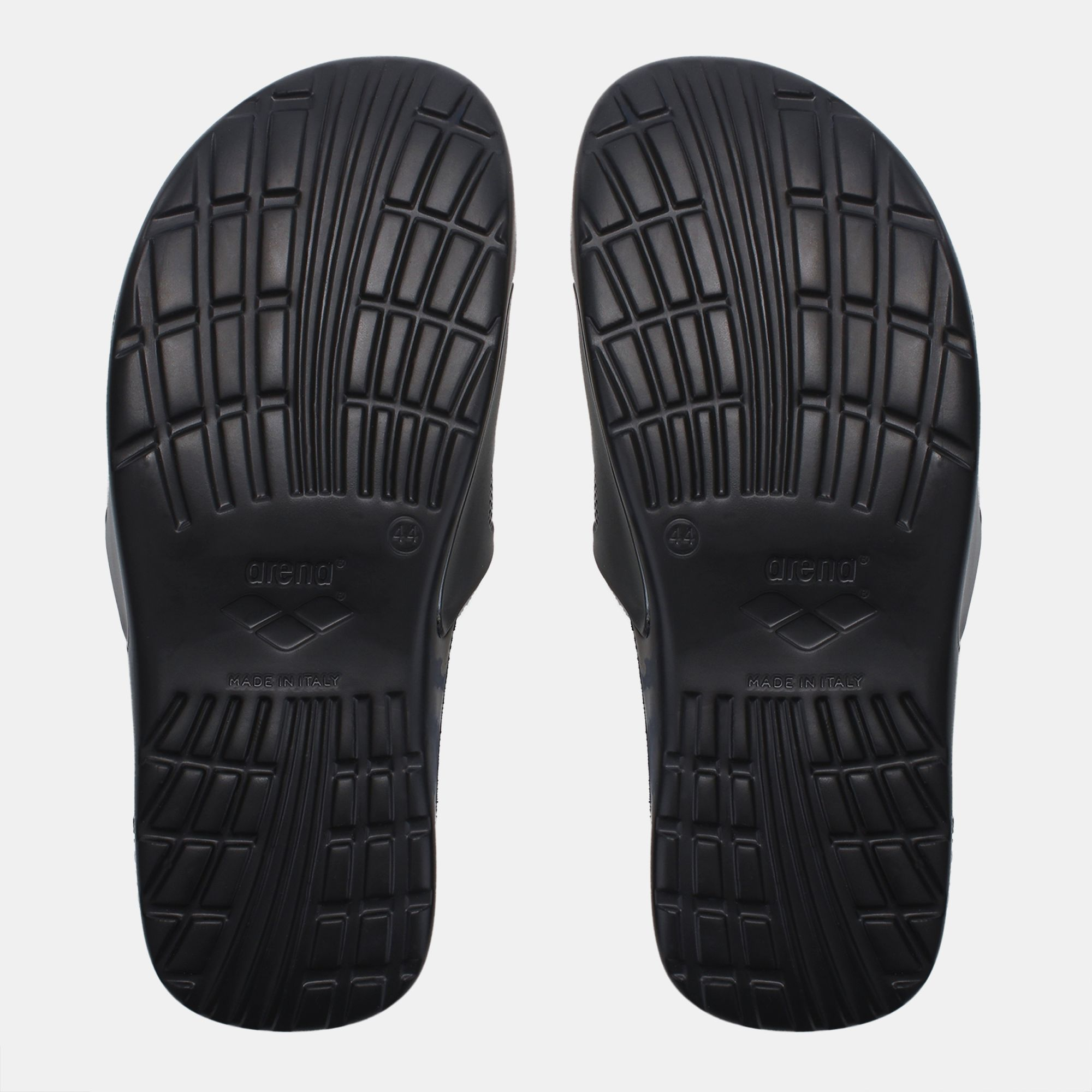 Shop Black Arena Marco X Grip Sandals for Mens by Arena   SSS