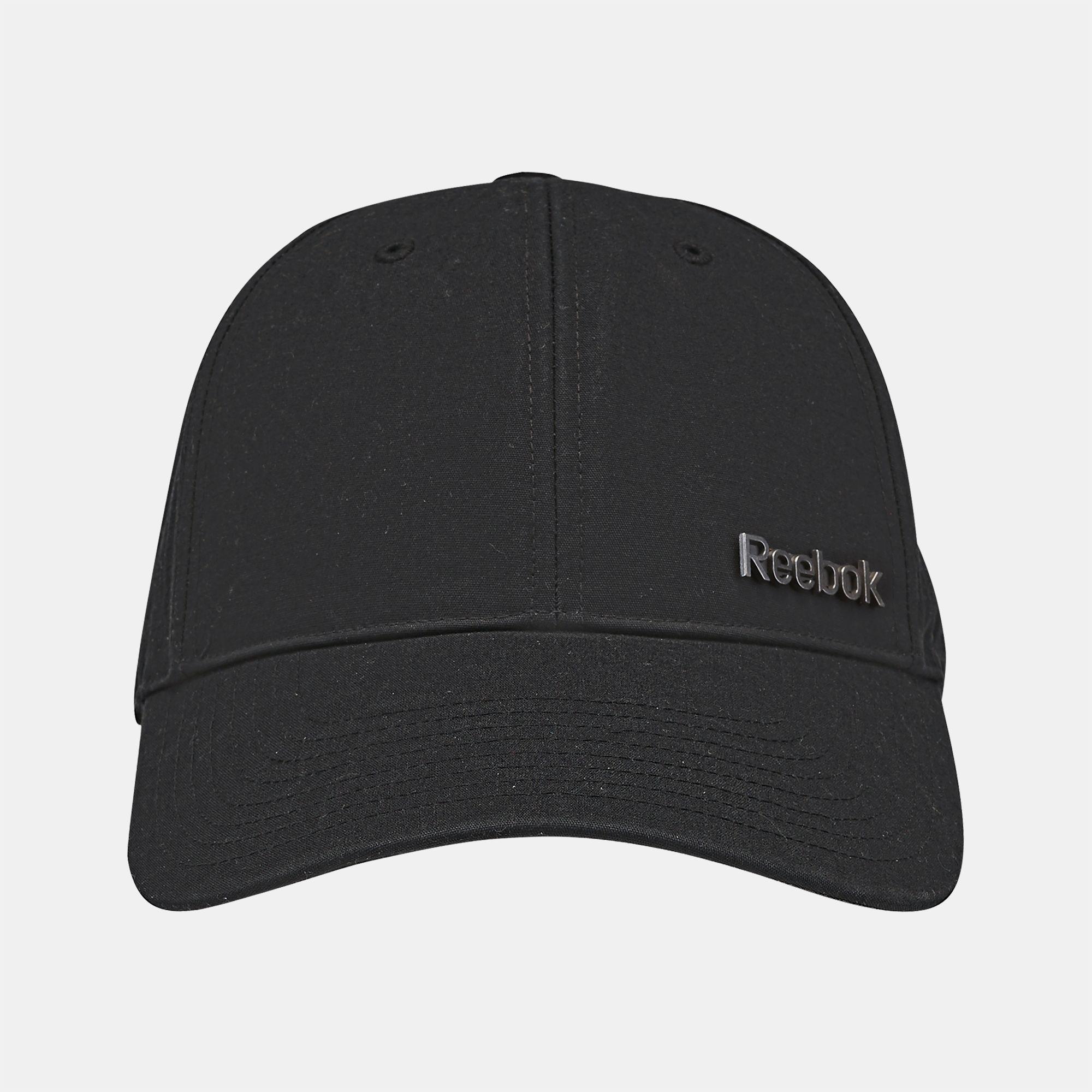 5ca8e730 Reebok Sport Essentials Badge Cap   Caps   Caps and Hats ...
