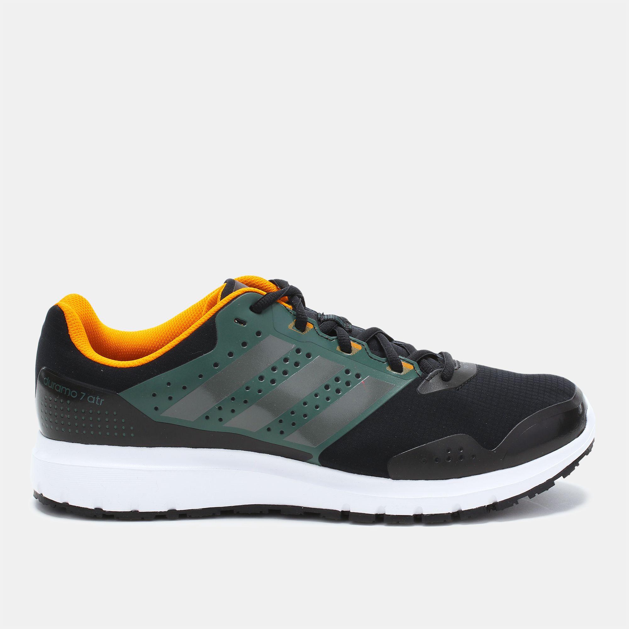 negozio nero adidas duramo 7 atr scarpa da corsa per gli uomini da adidas sss