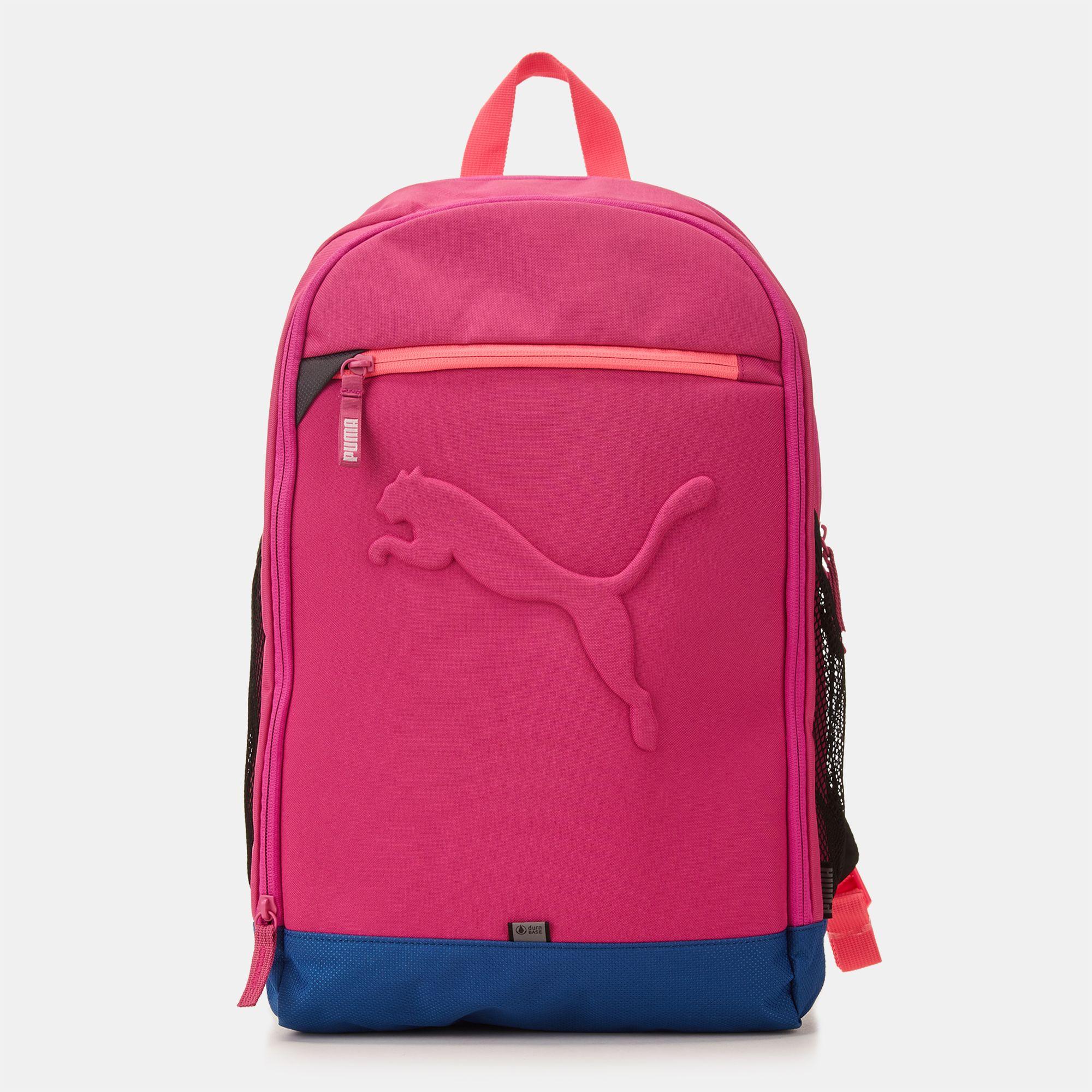 bde37c910c2f9 PUMA Buzz Backpack - Purple