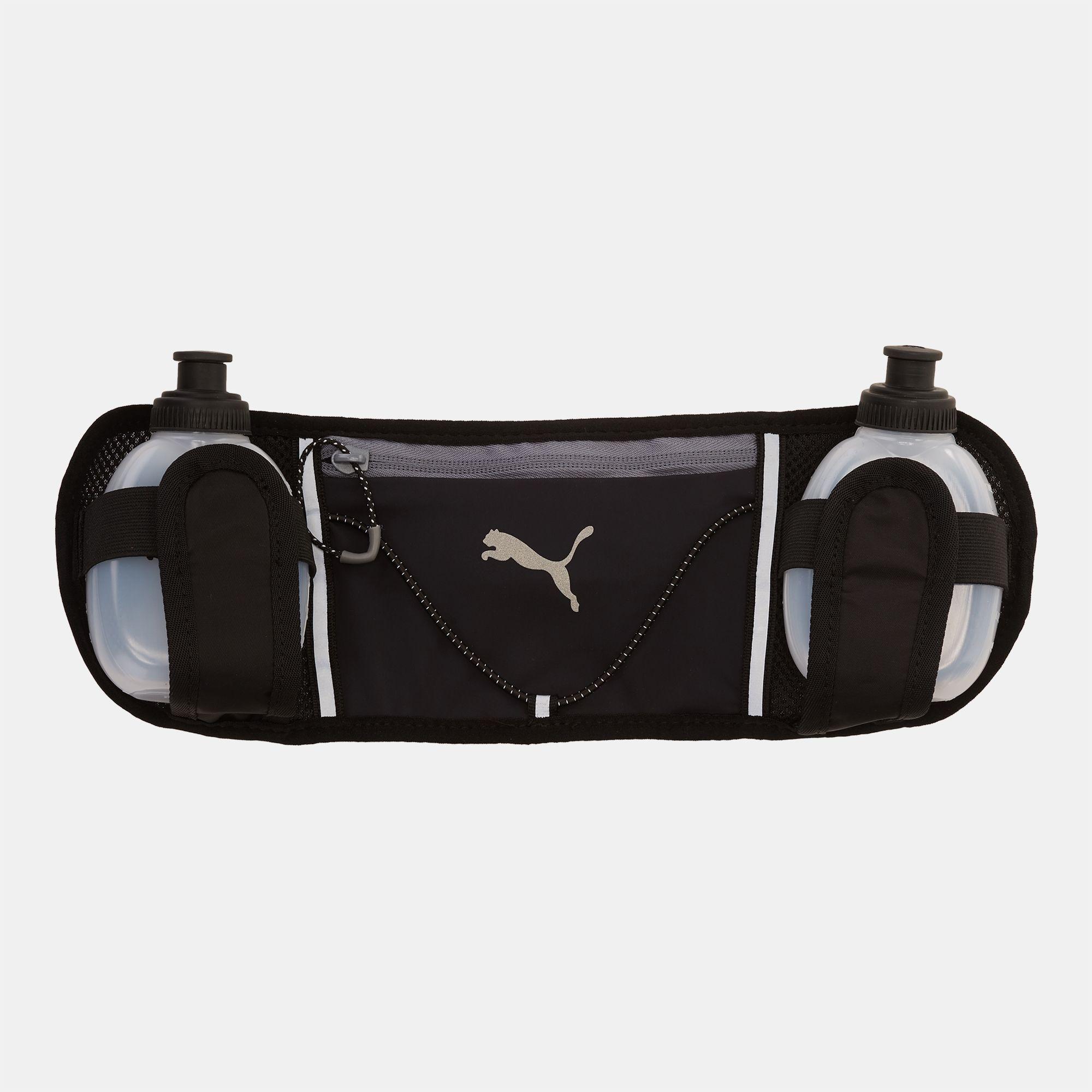74e102614b Shop Puma Running Bottle Waist Bag 114181